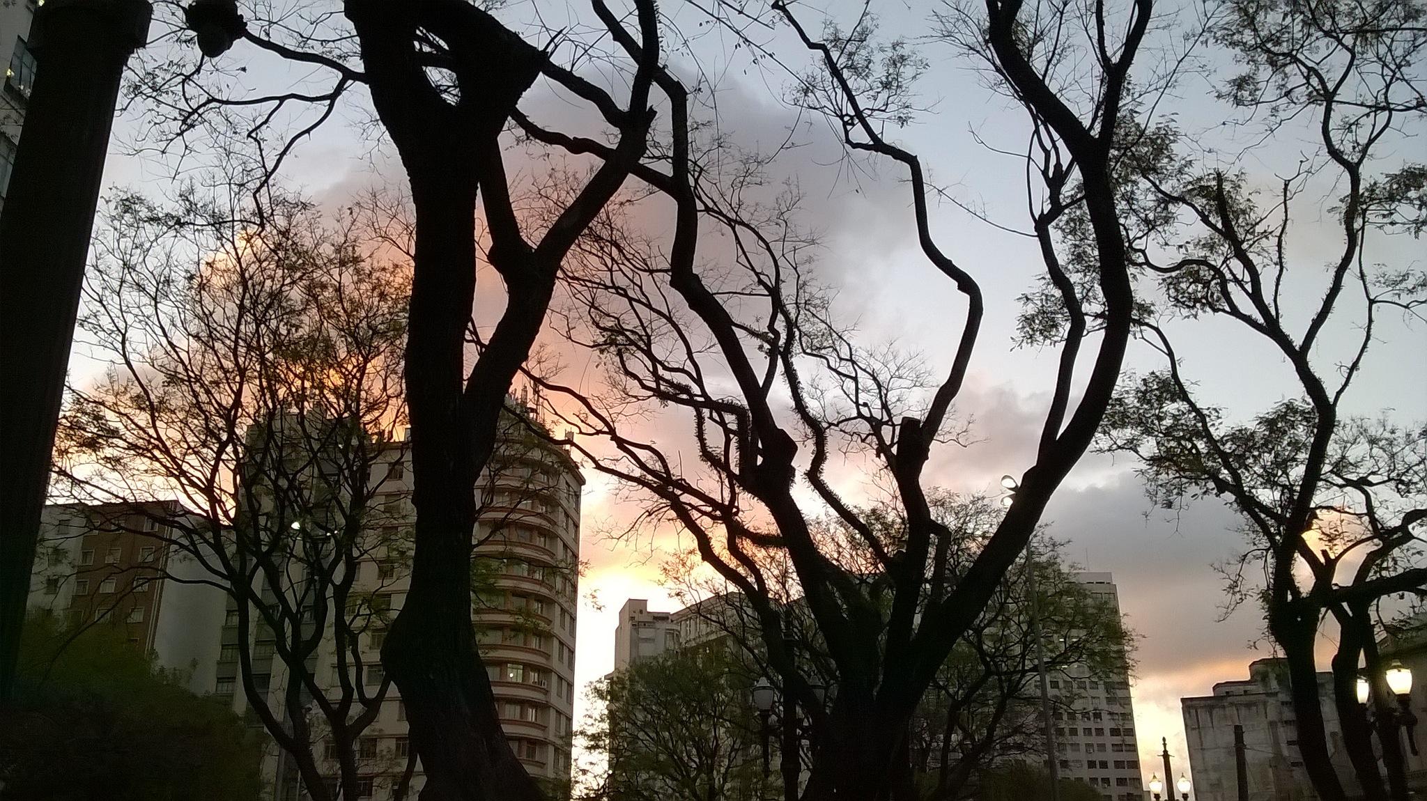 Por do Sol by Darci Ferreira Holanda