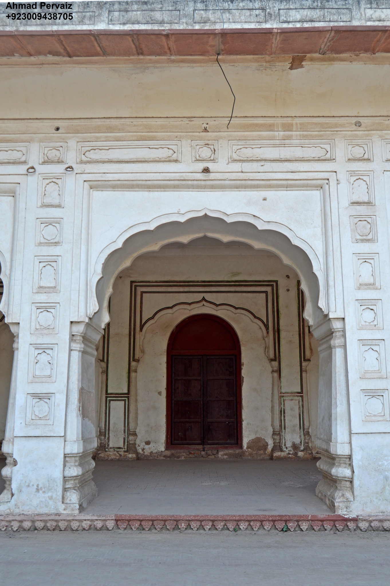 ONE-The Shalimar Gardens, Lahore, Pakistan. by pervaiz_jiu-jitsu