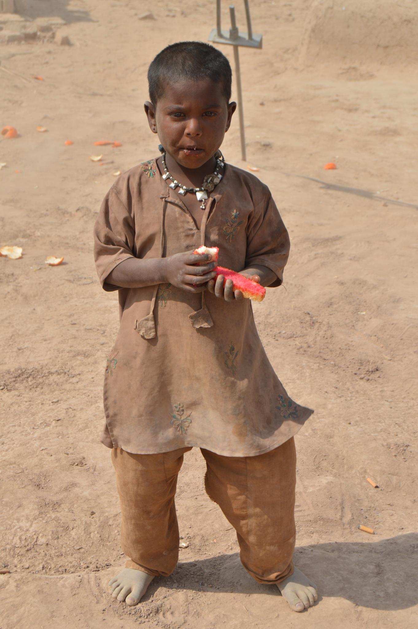 A Beggar Child by pervaiz_jiu-jitsu