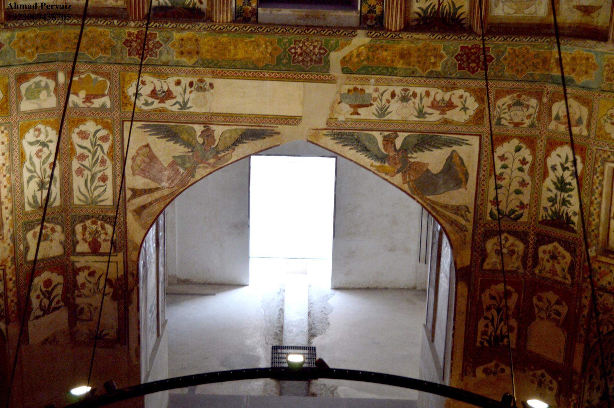Entrance to Main Hall. by pervaiz_jiu-jitsu