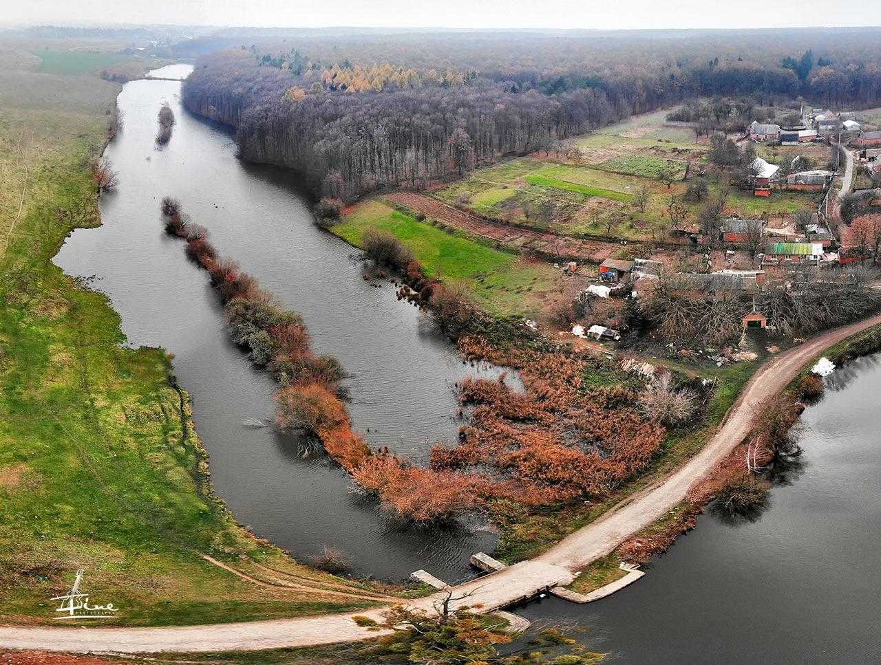 Near Vinnytsia by Zoriy Fine