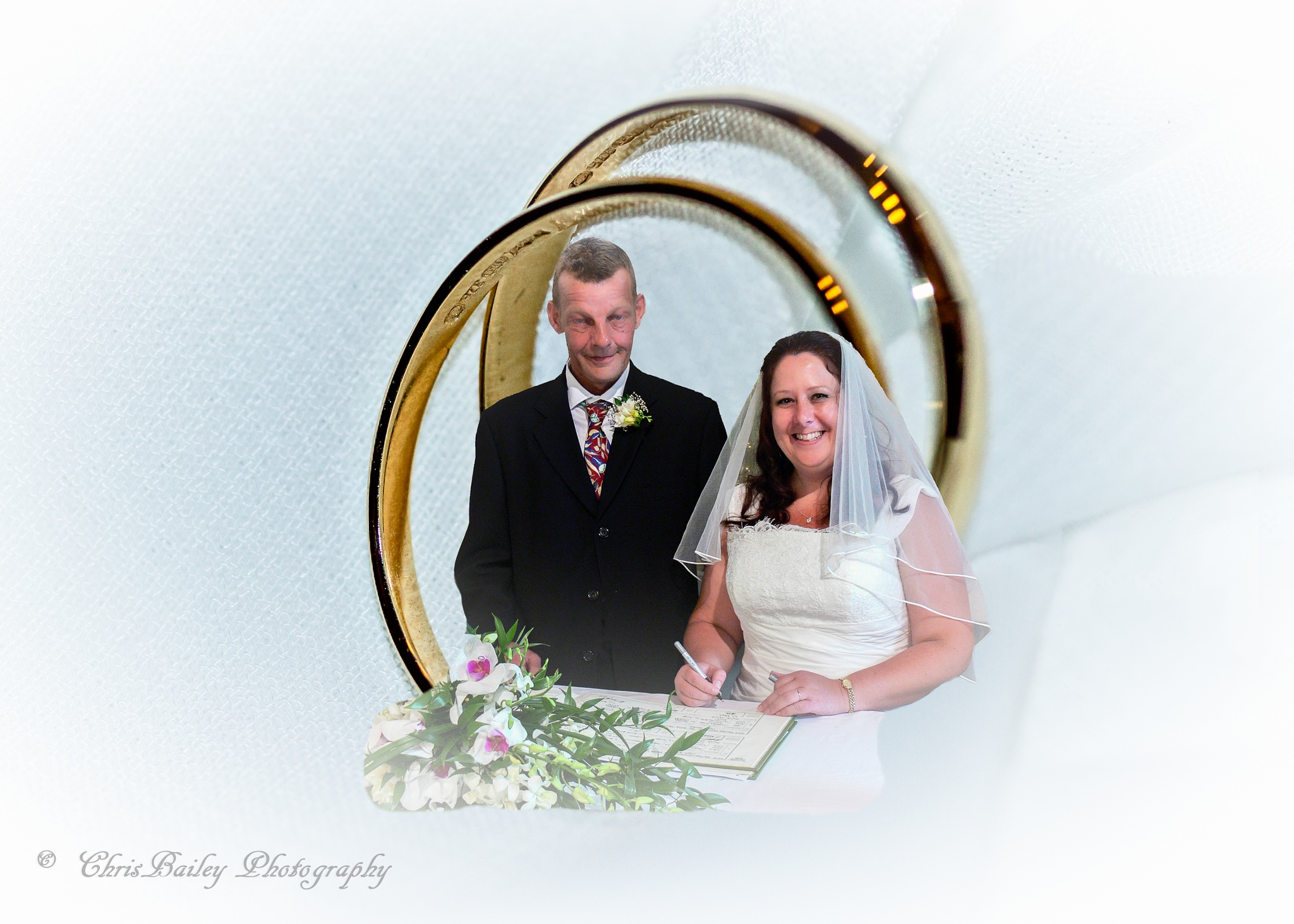 With This Ring..... 1. 20150704 by Chris Bailey