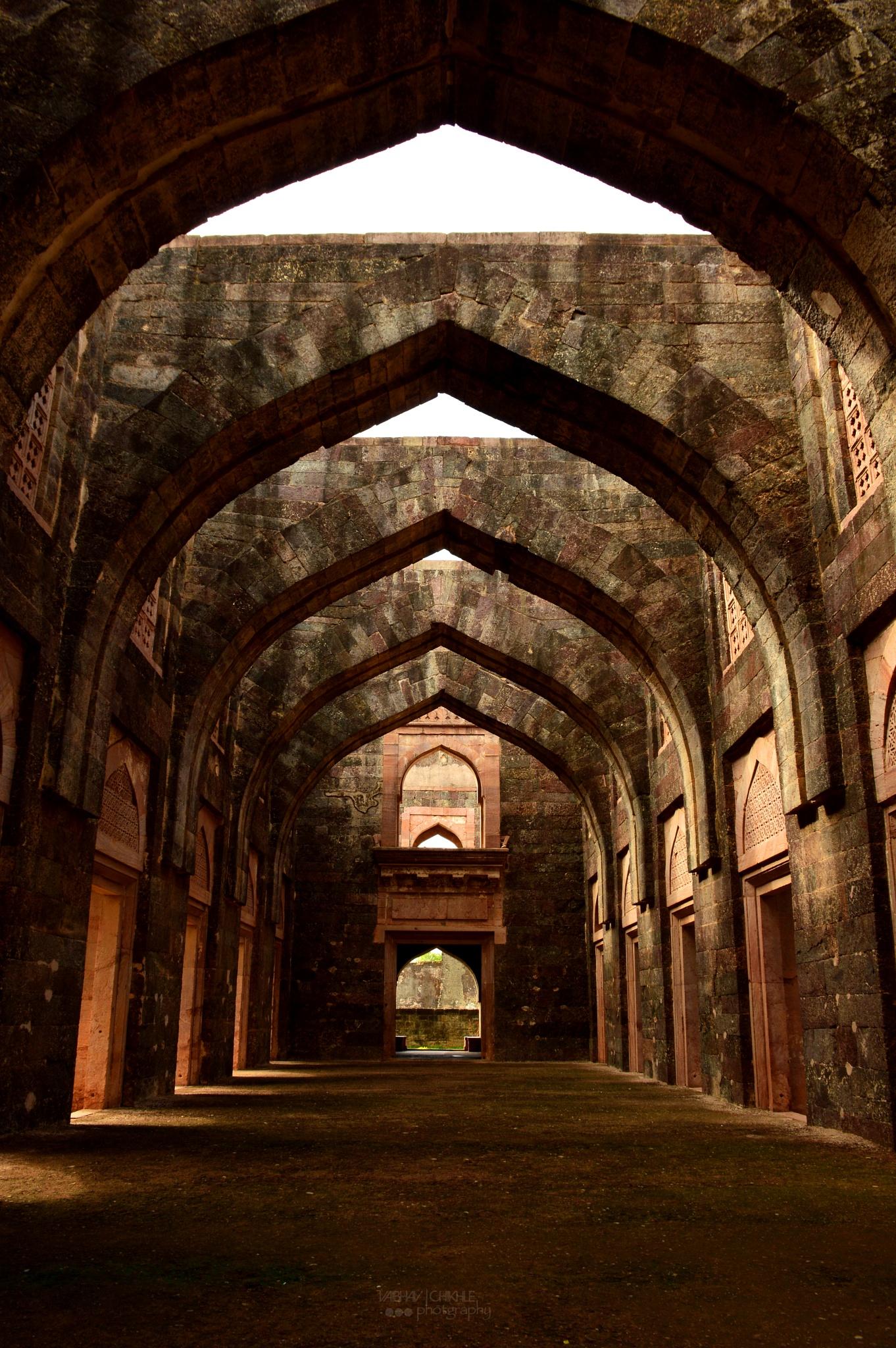 swing palace, madhya pradesh(india) by vaibhav chikhle