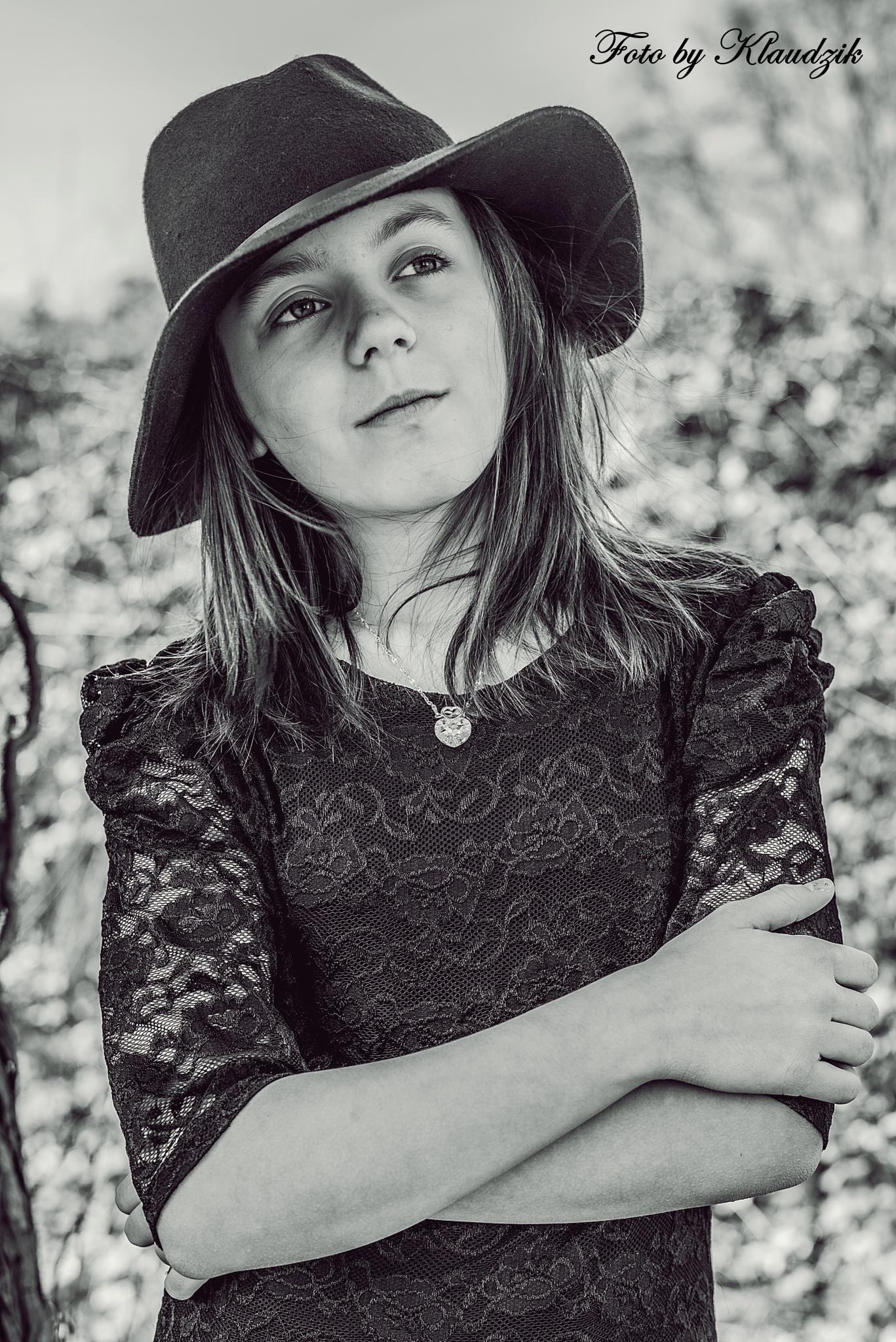 Sylwia by Klaudia Bochenek