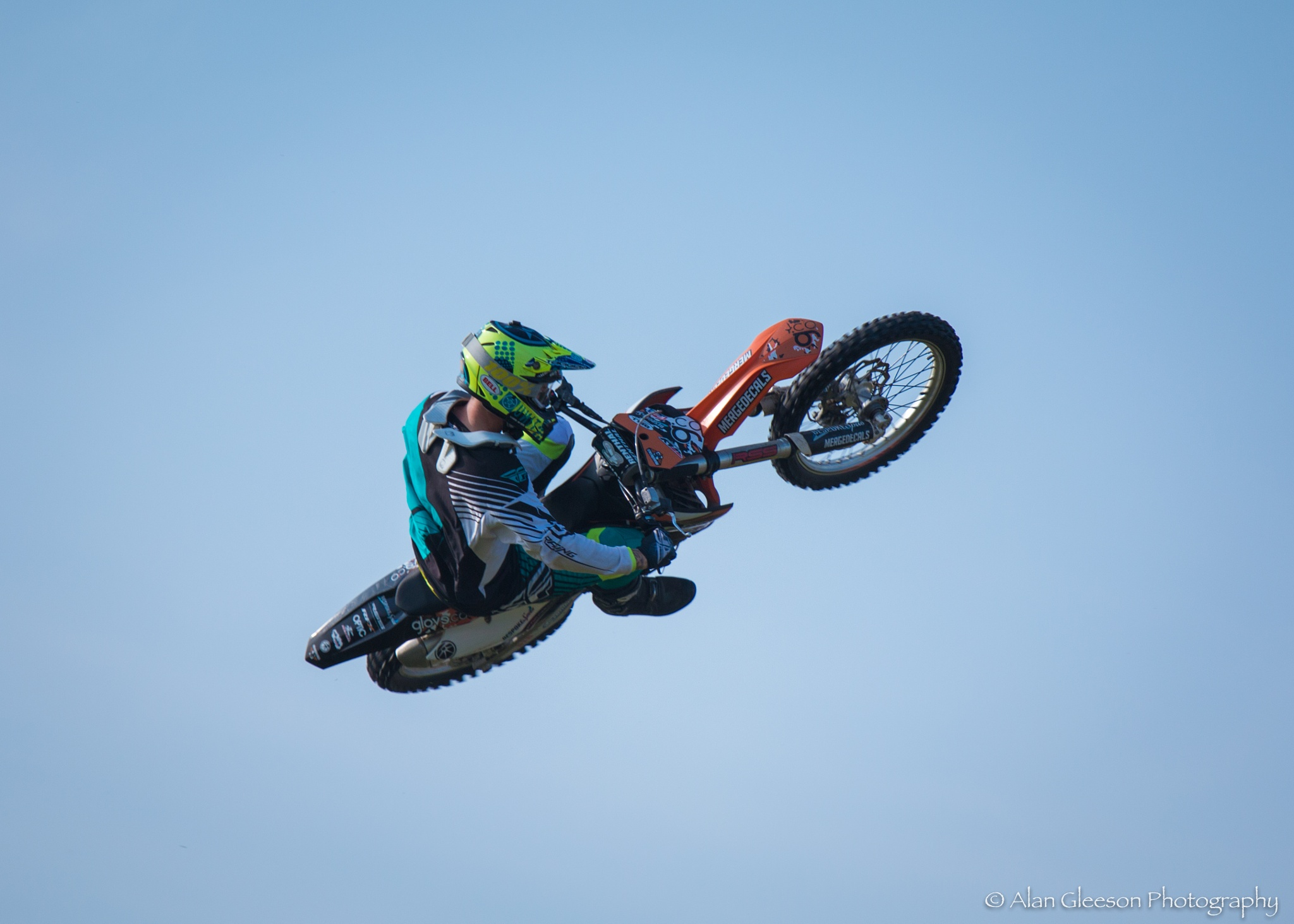 FMX by AlanGleeson