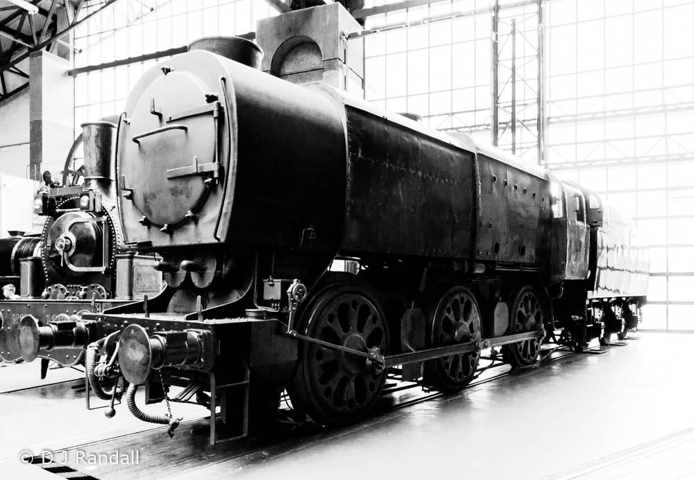 Southern Railways 0-6-0 Q1 Class by Albatroff