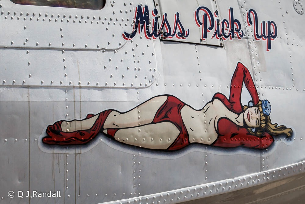 Miss Pick Up by Albatroff