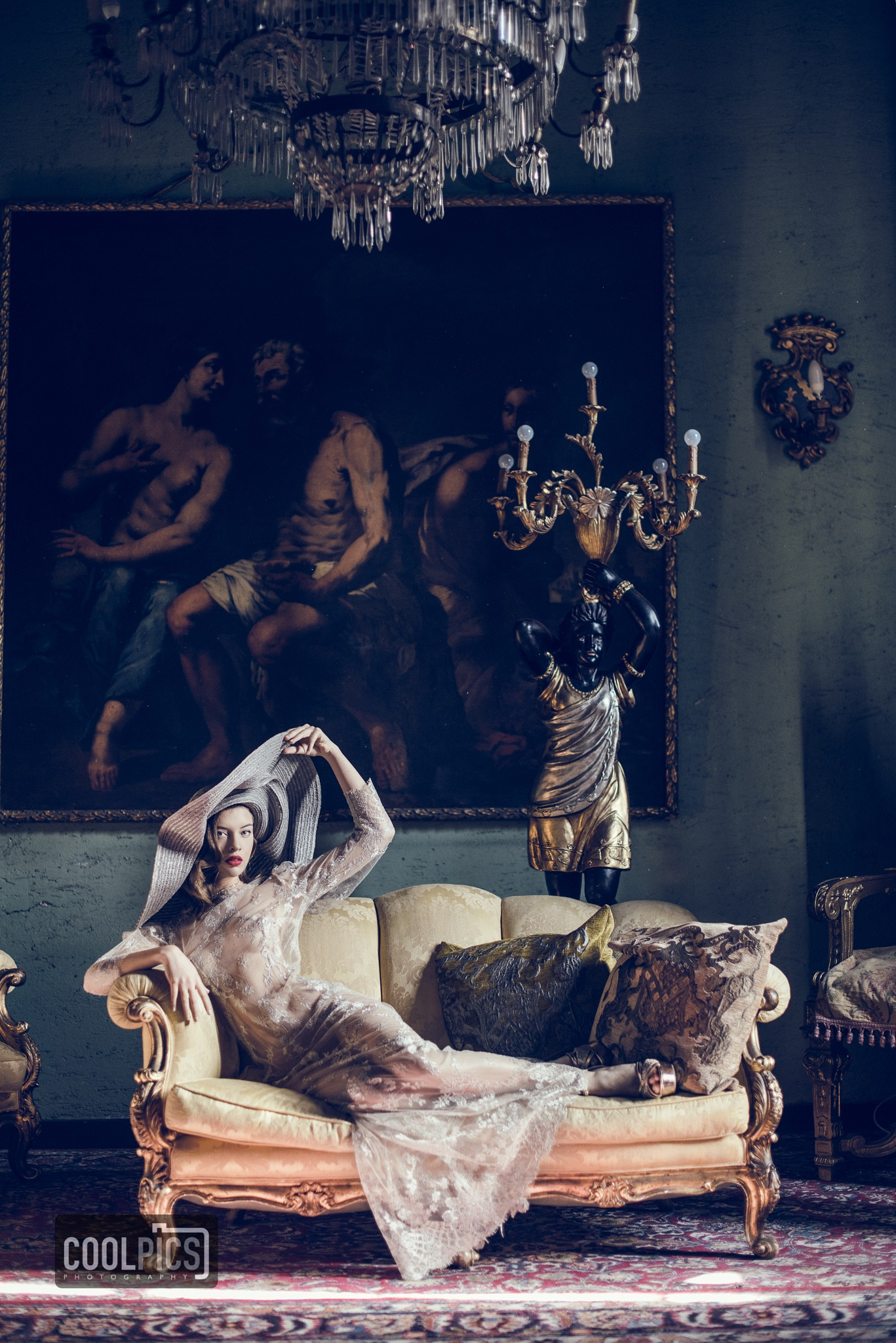 GLORIA by Daniel Demunter Photography