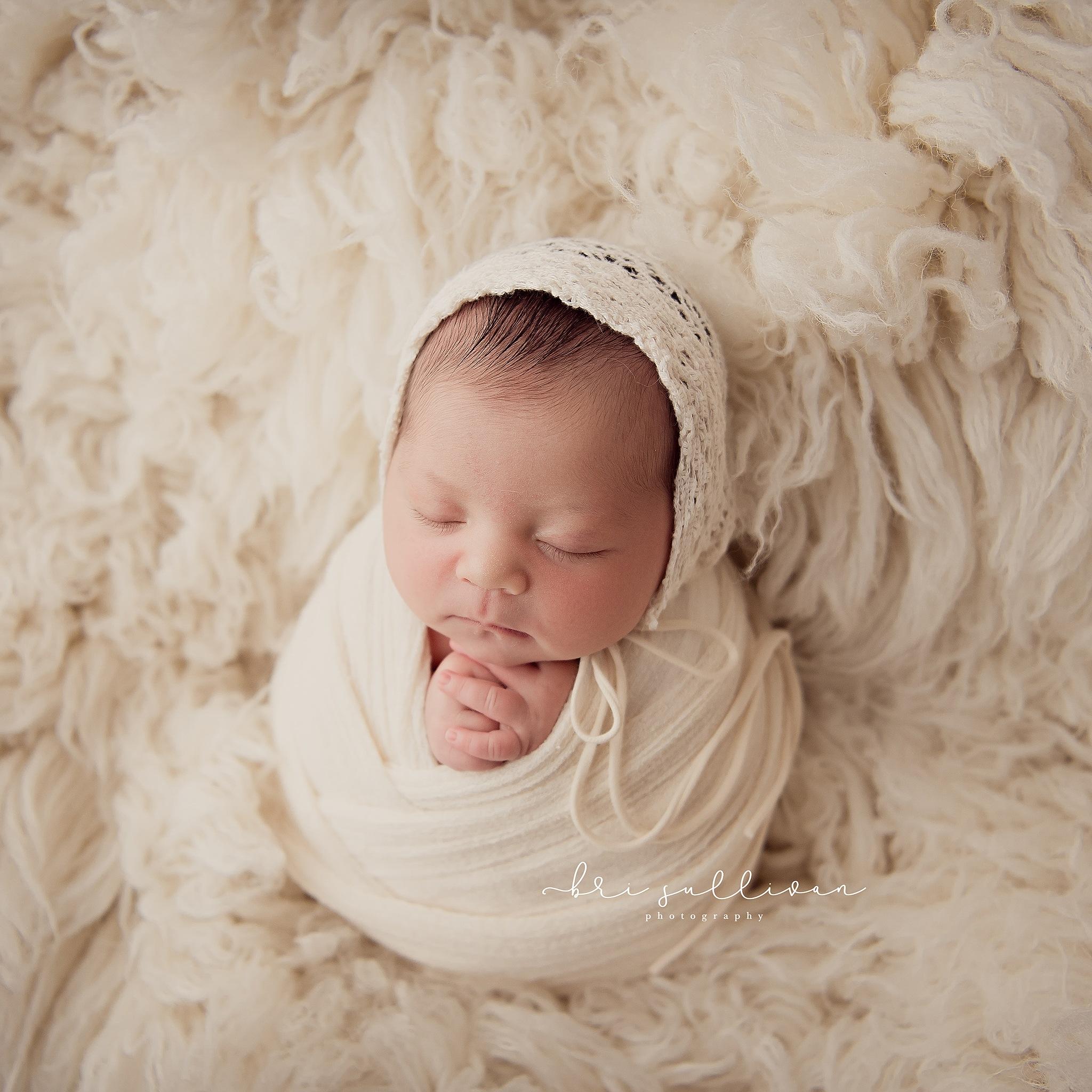 Cypress Texas Newborn Baby Photography  by cherrystreetphoto