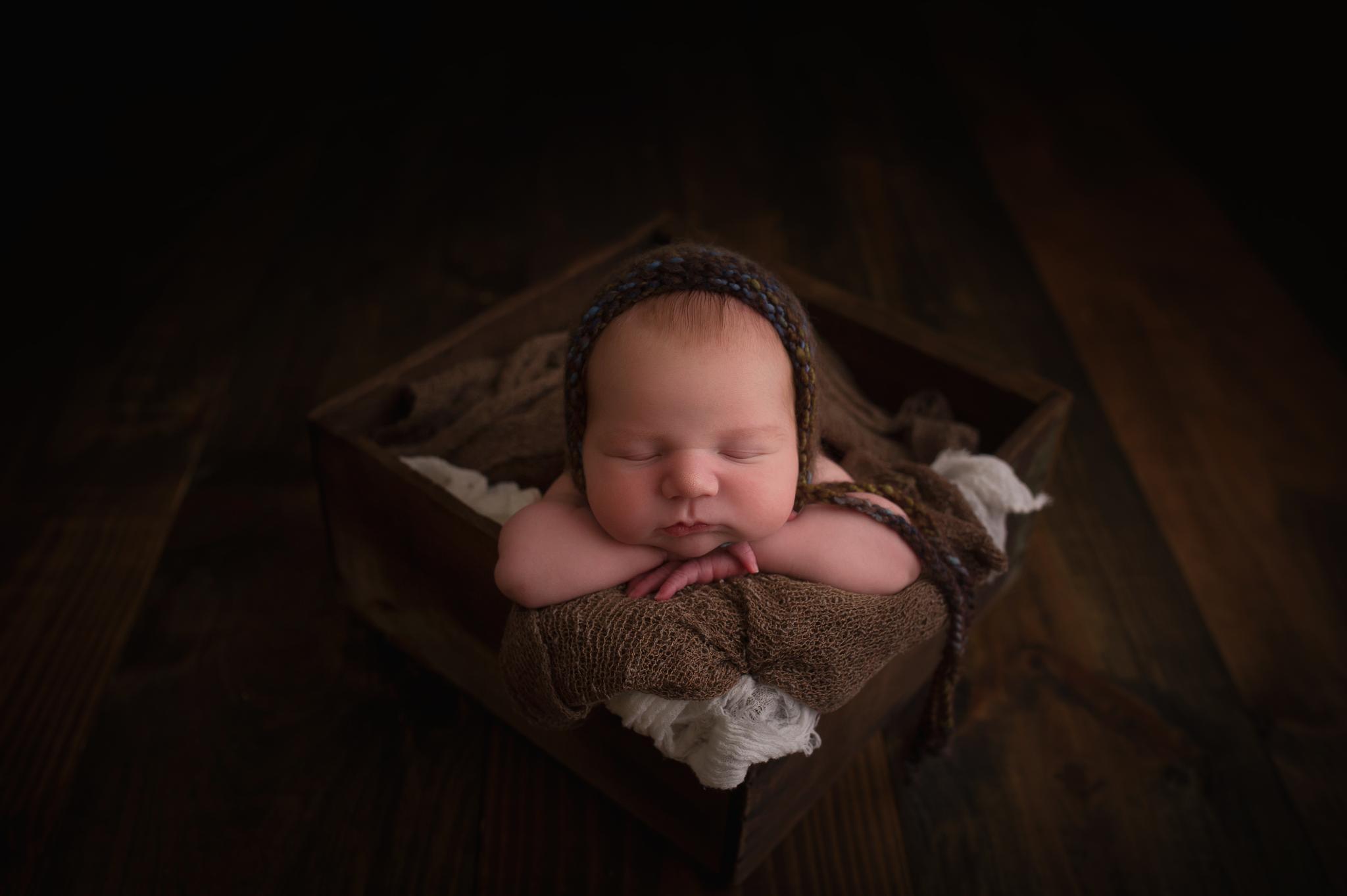 Houston Baby Photographer by cherrystreetphoto