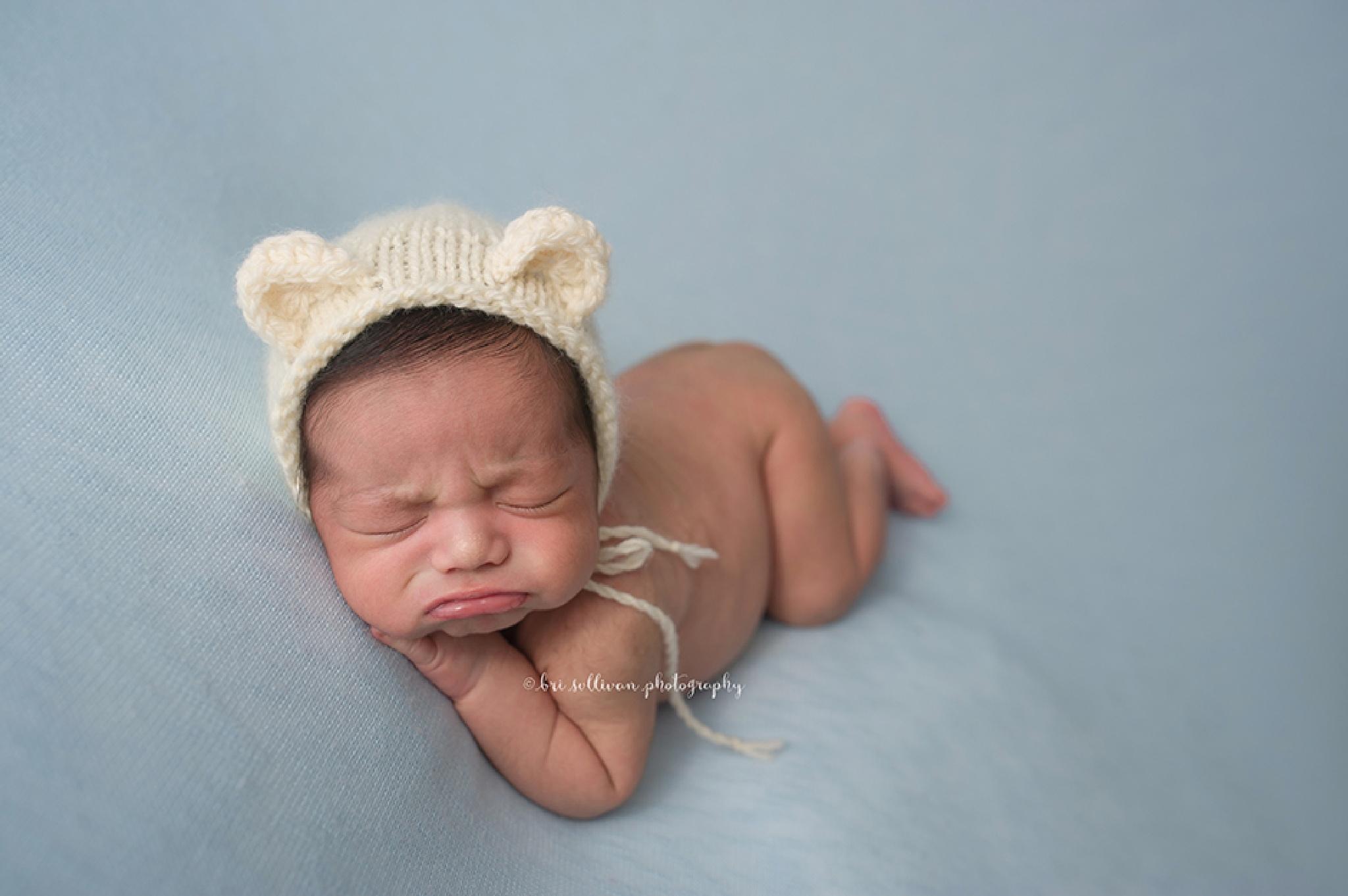 Houston Newborn Photographer by cherrystreetphoto
