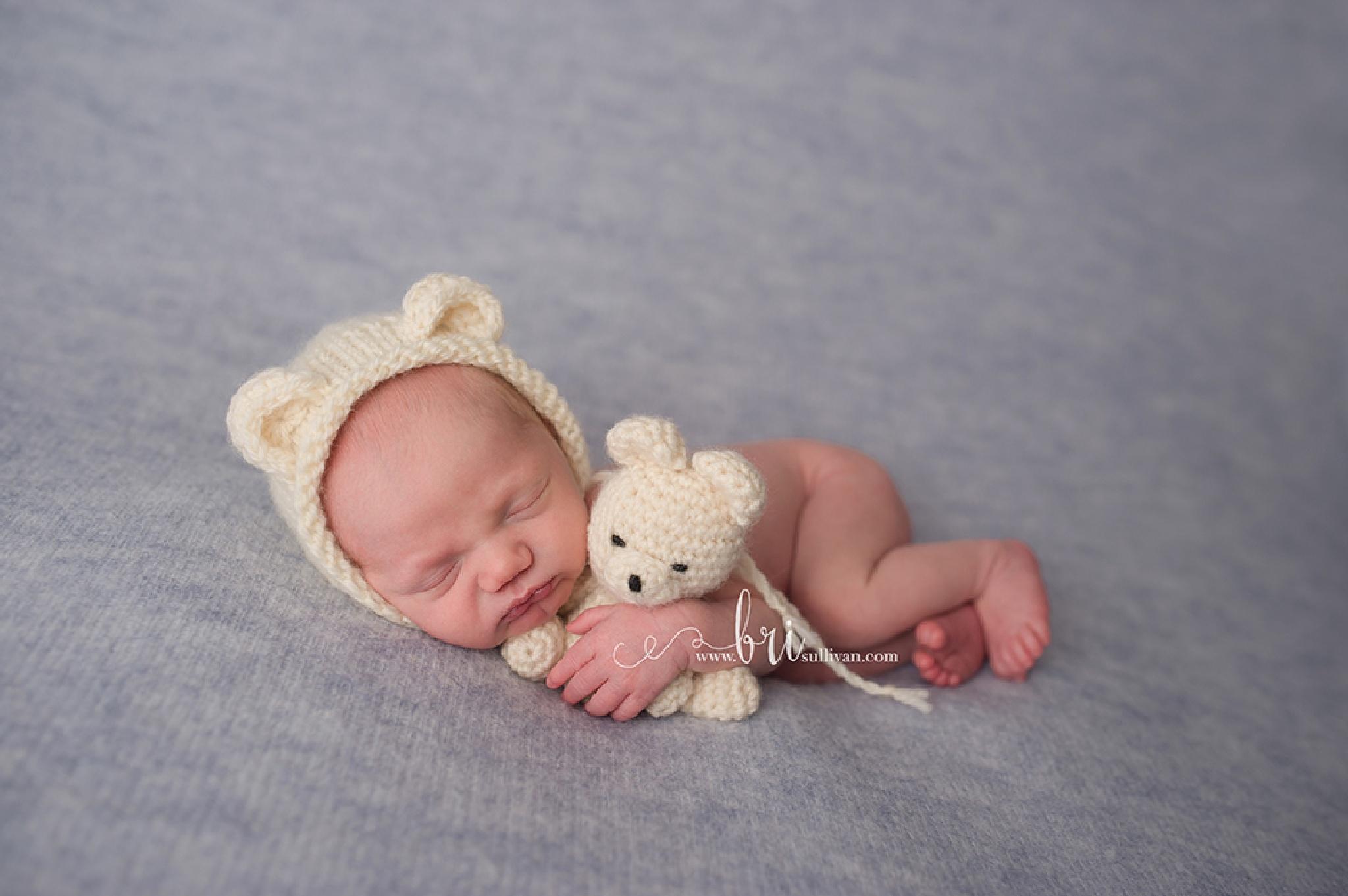 Houston Newborn Photography by cherrystreetphoto