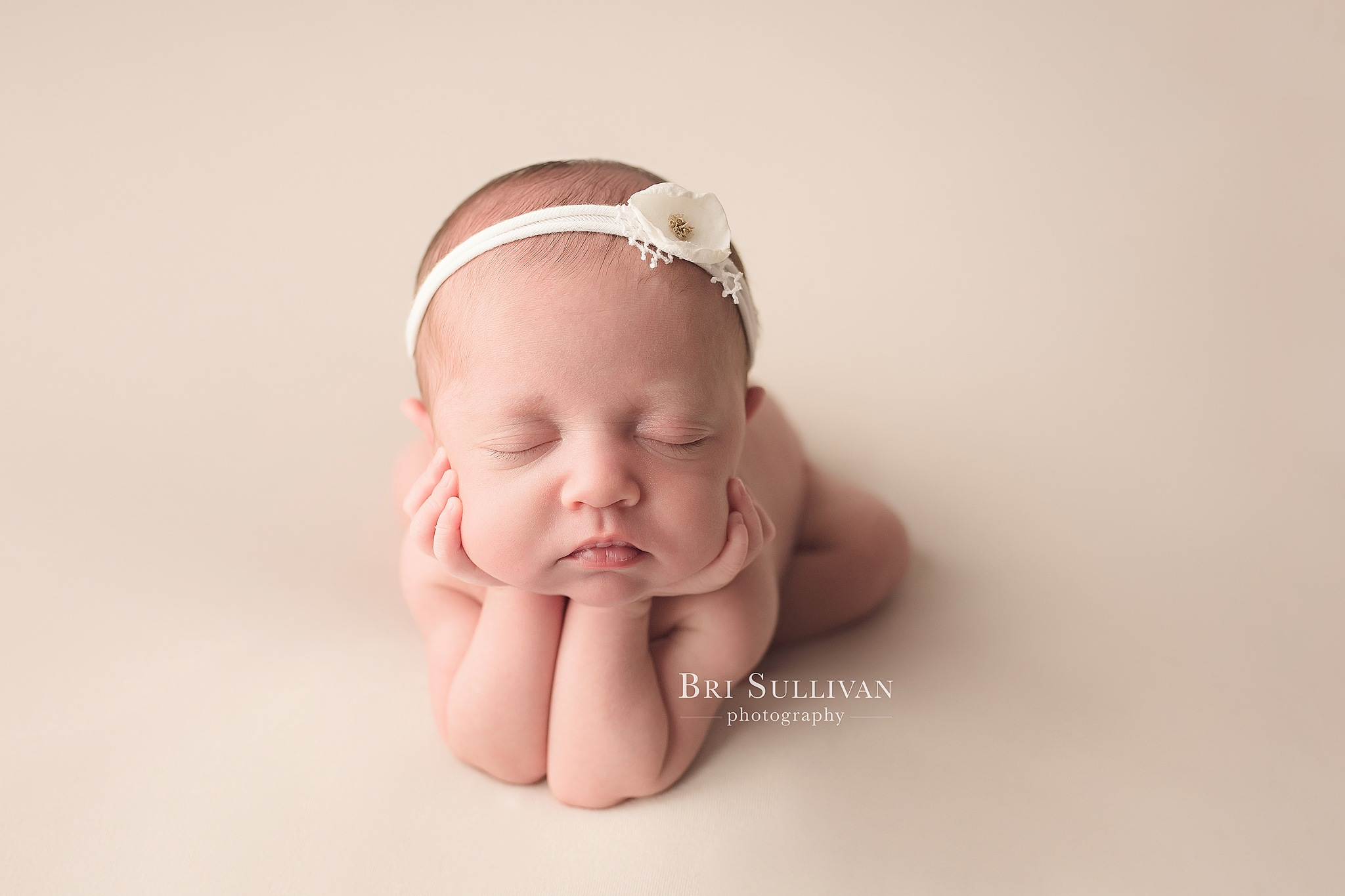Houston Texas Newborn Photographer by Bri Sullivan by cherrystreetphoto