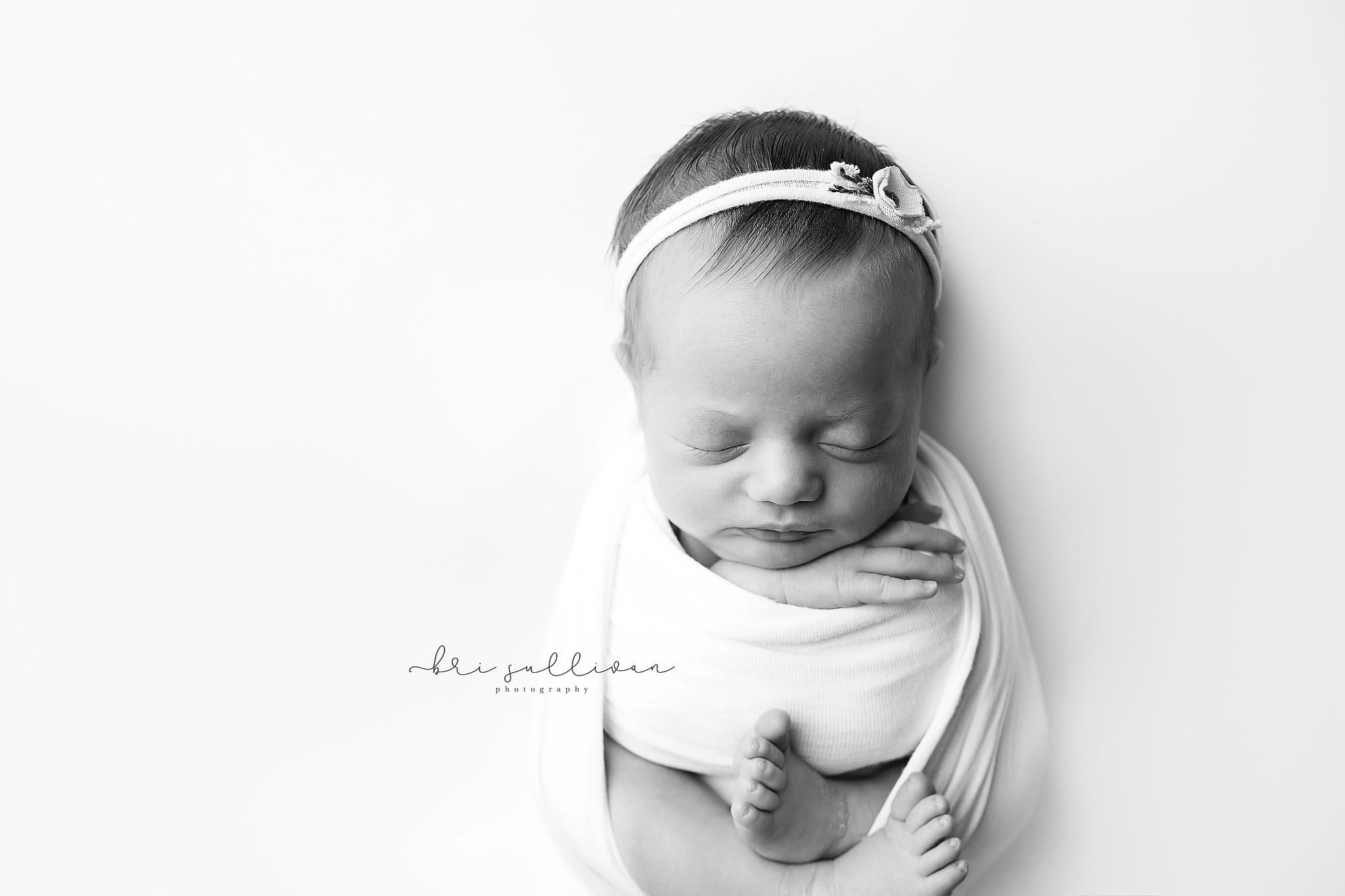 Houston Baby Photography by Bri Sullivan by cherrystreetphoto