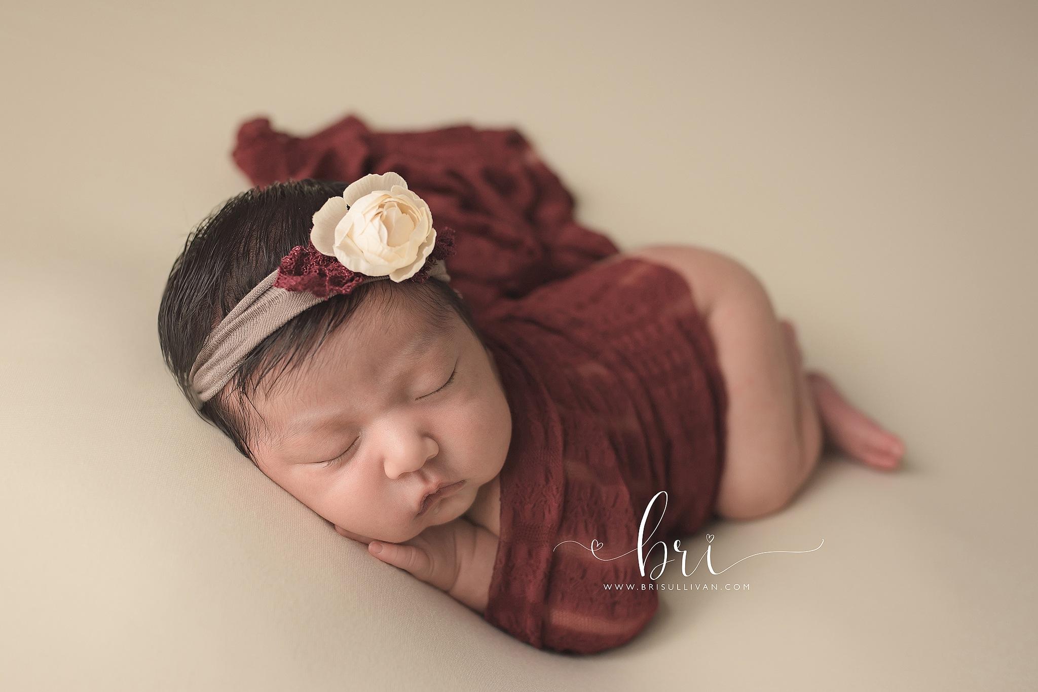 Houston Professional Newborn Photography - Bri Sullivan by cherrystreetphoto