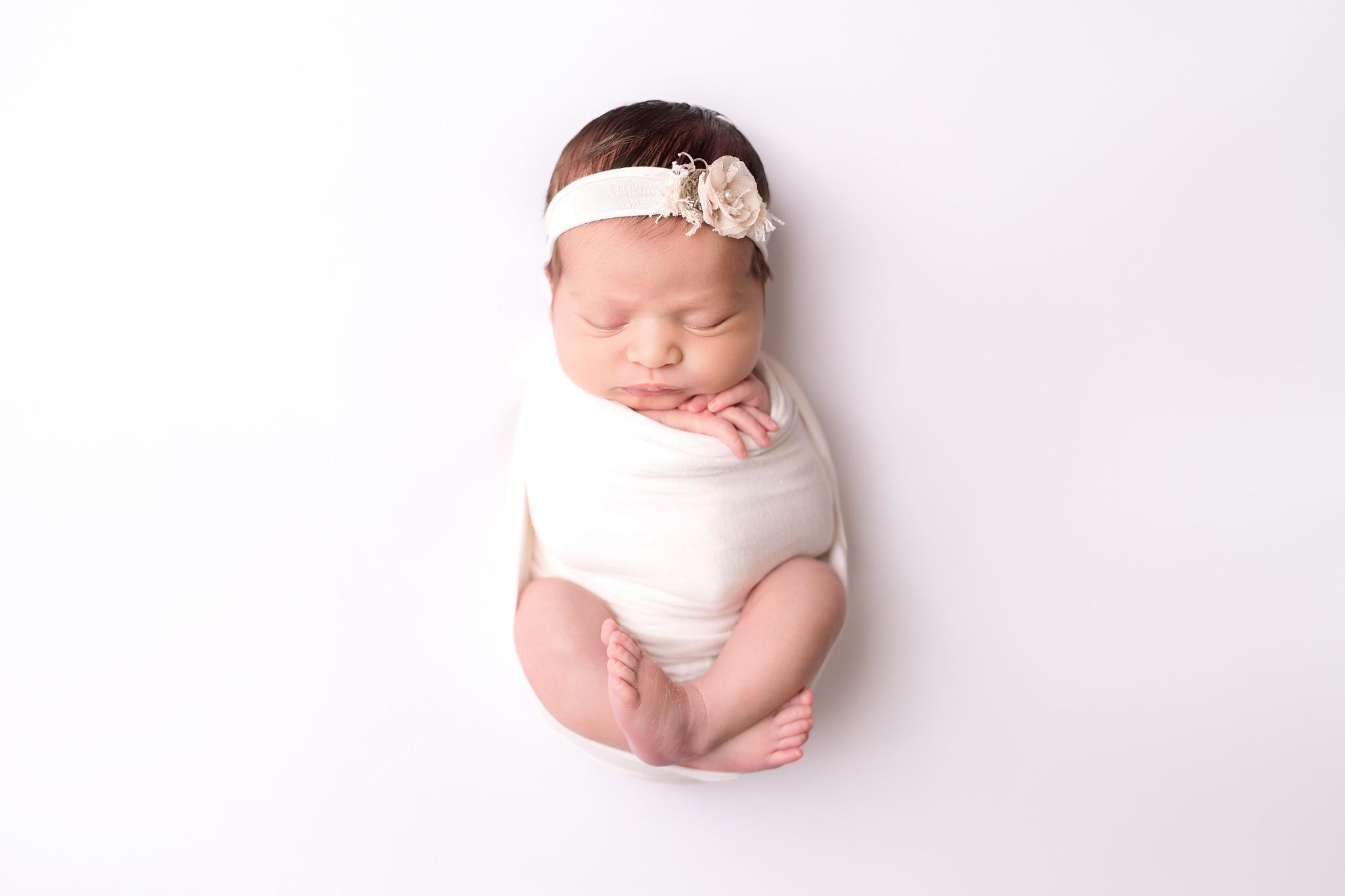 Cypress Newborn Photography by Bri Sullivan by cherrystreetphoto