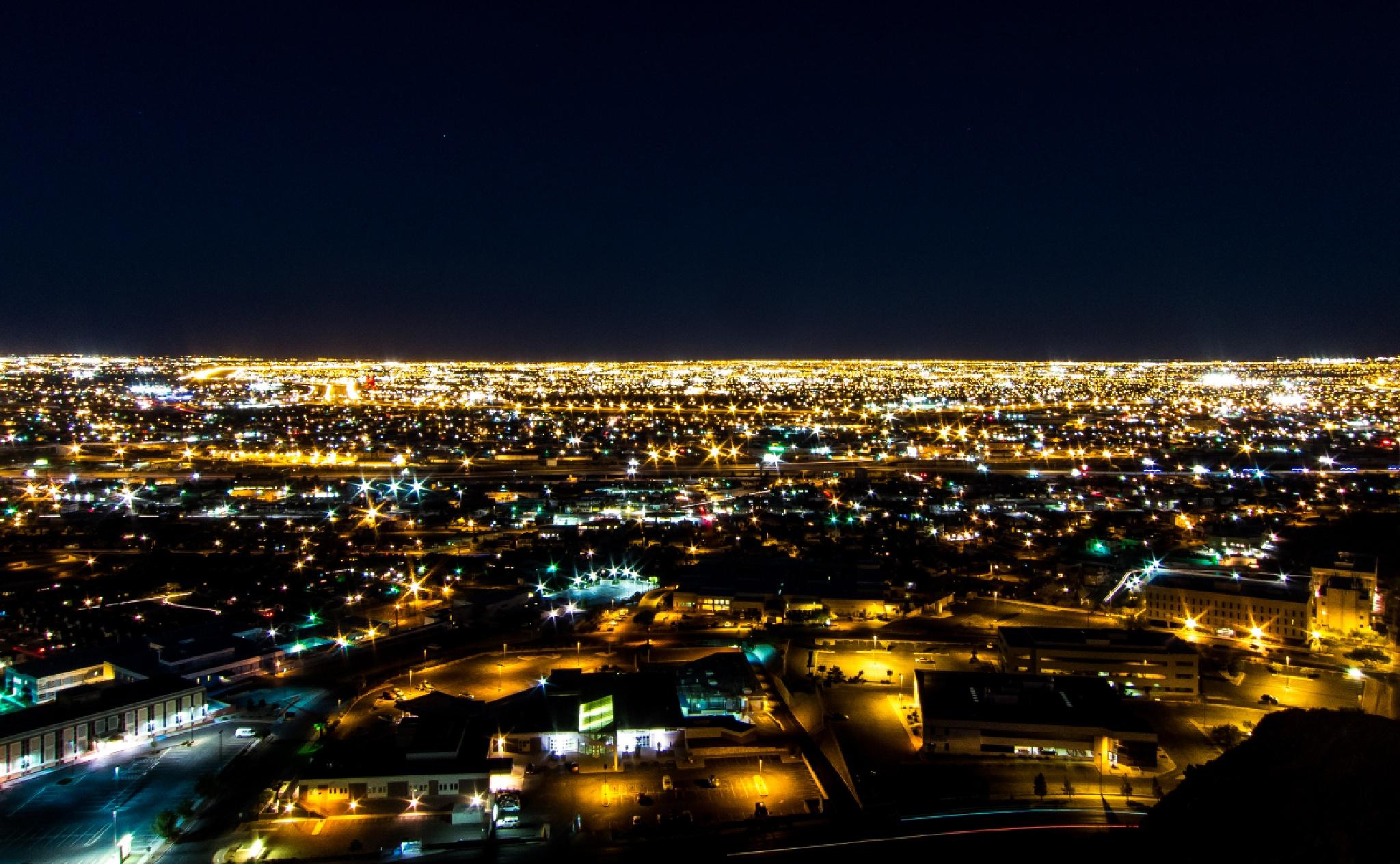 Lights by FSFoto