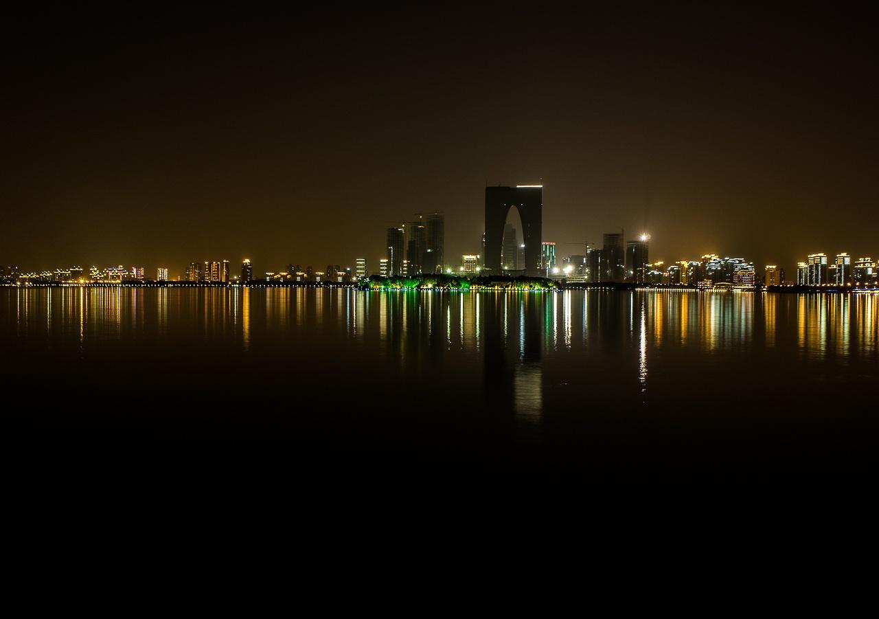 Skyline by FSFoto