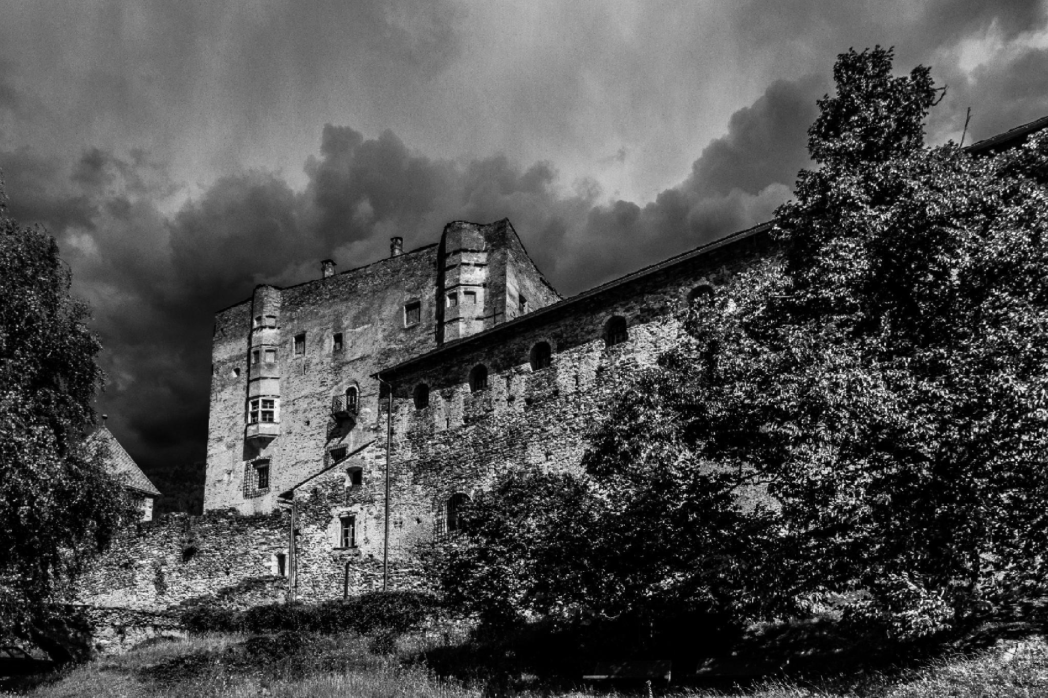 Castello Pergine Valsugana by FSFoto