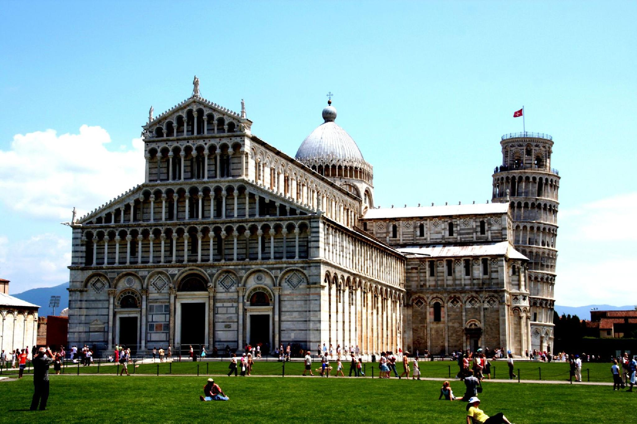 Photo in Architecture #pisa #italy