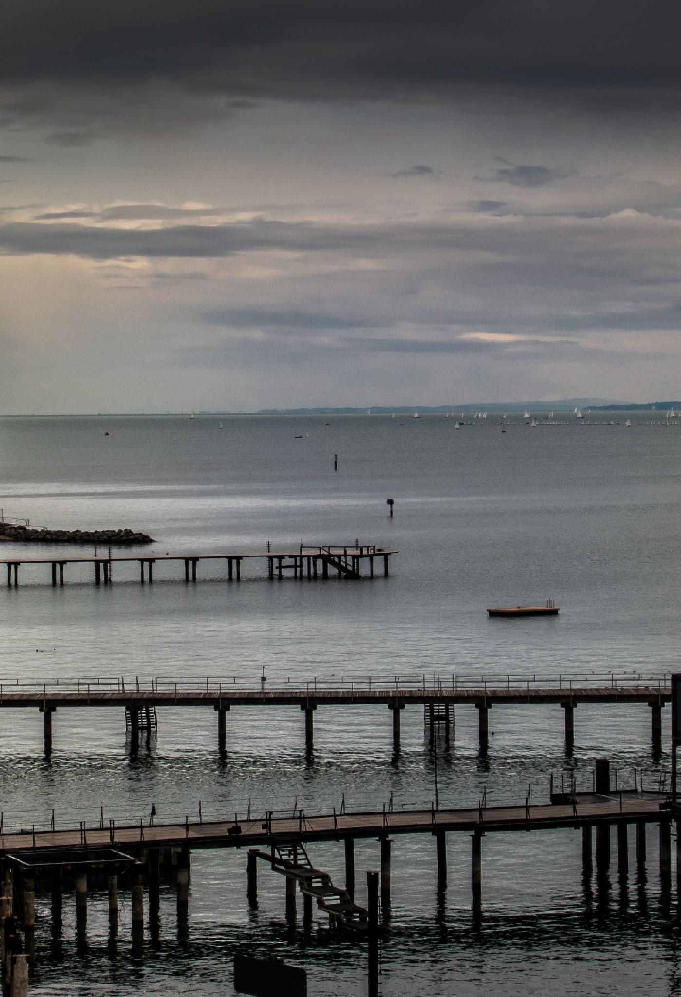 Lake Constance by FSFoto