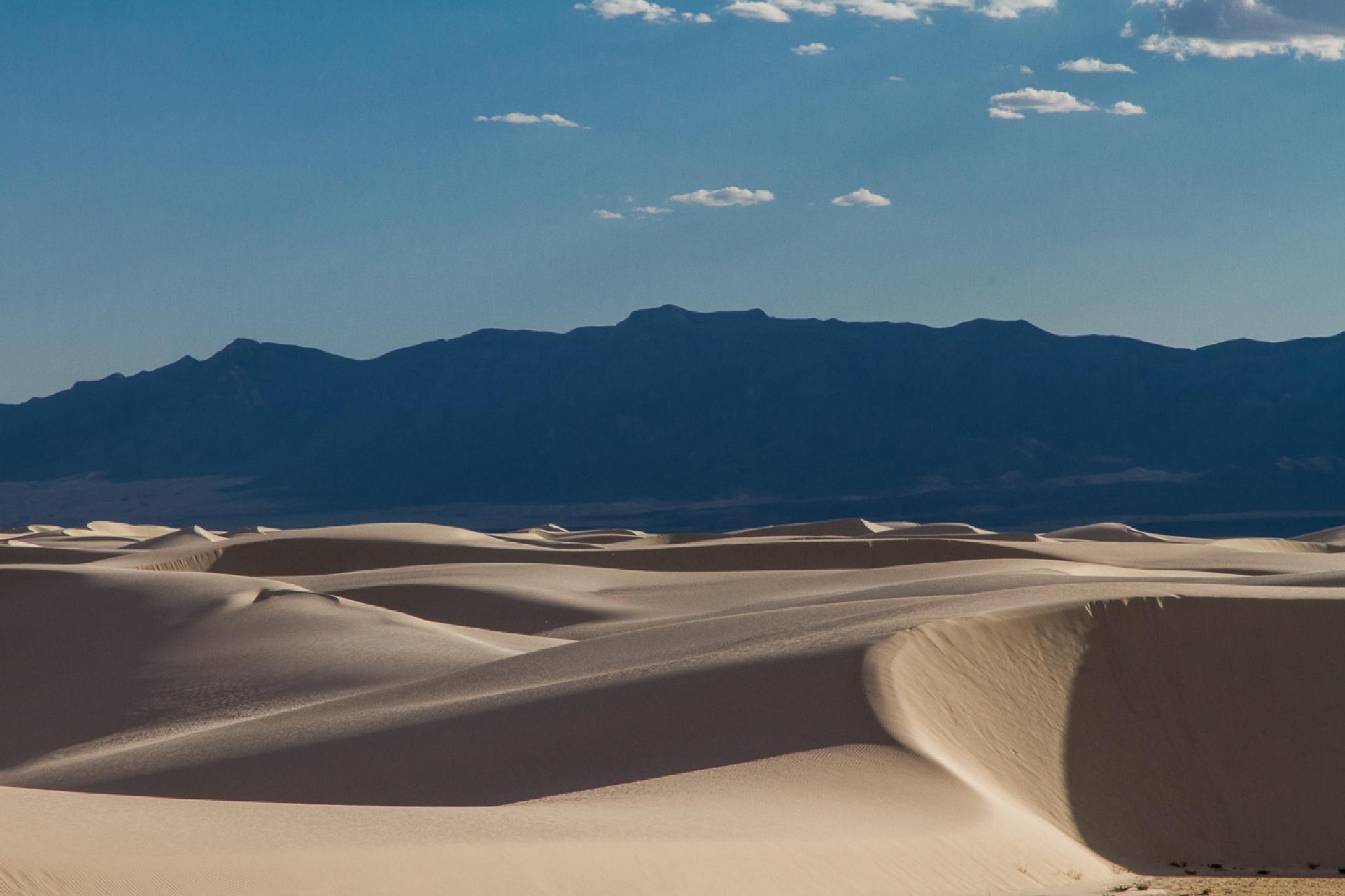 Dunes by FSFoto