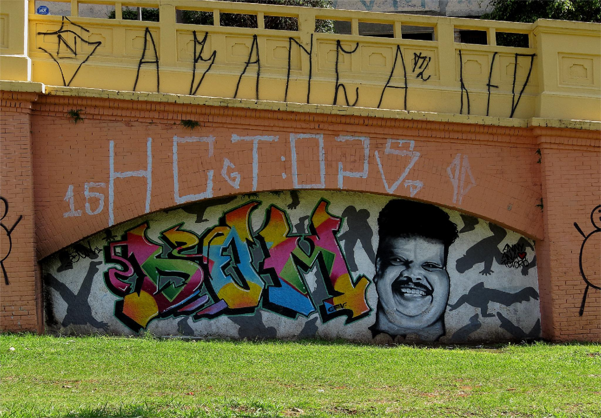 Grafitex by LuixCelso