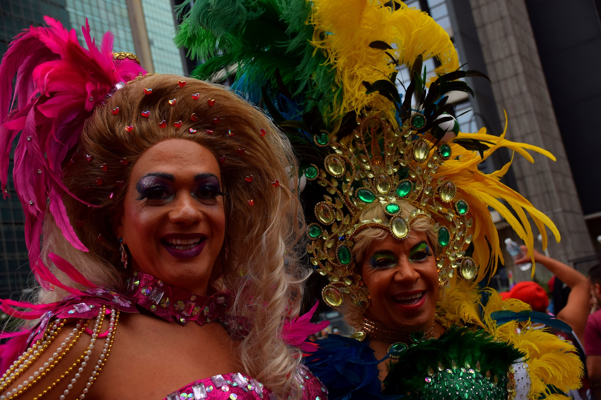 Gay Pride by LuixCelso