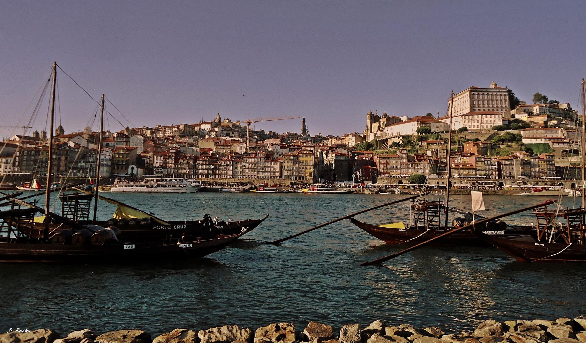 Porto Cruz... by josé rocha photography