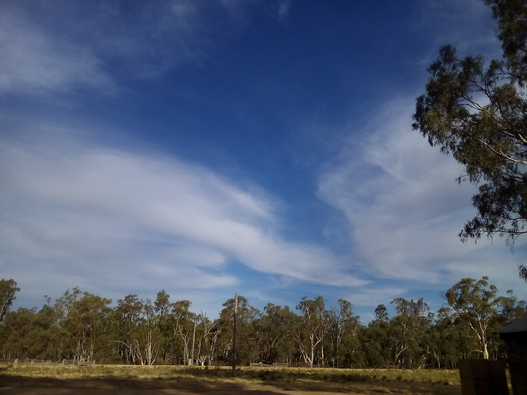 Clouds 3. by Leica Ross