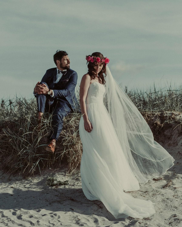 Alex & Maria Wedding by Mickael Tannus