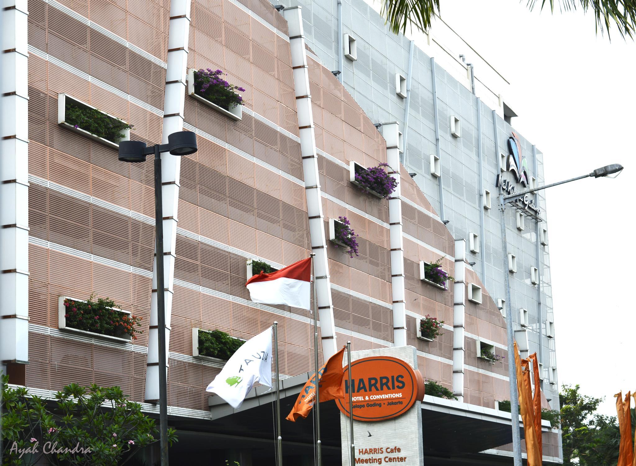 hotel by Chandra (ayah chandra)