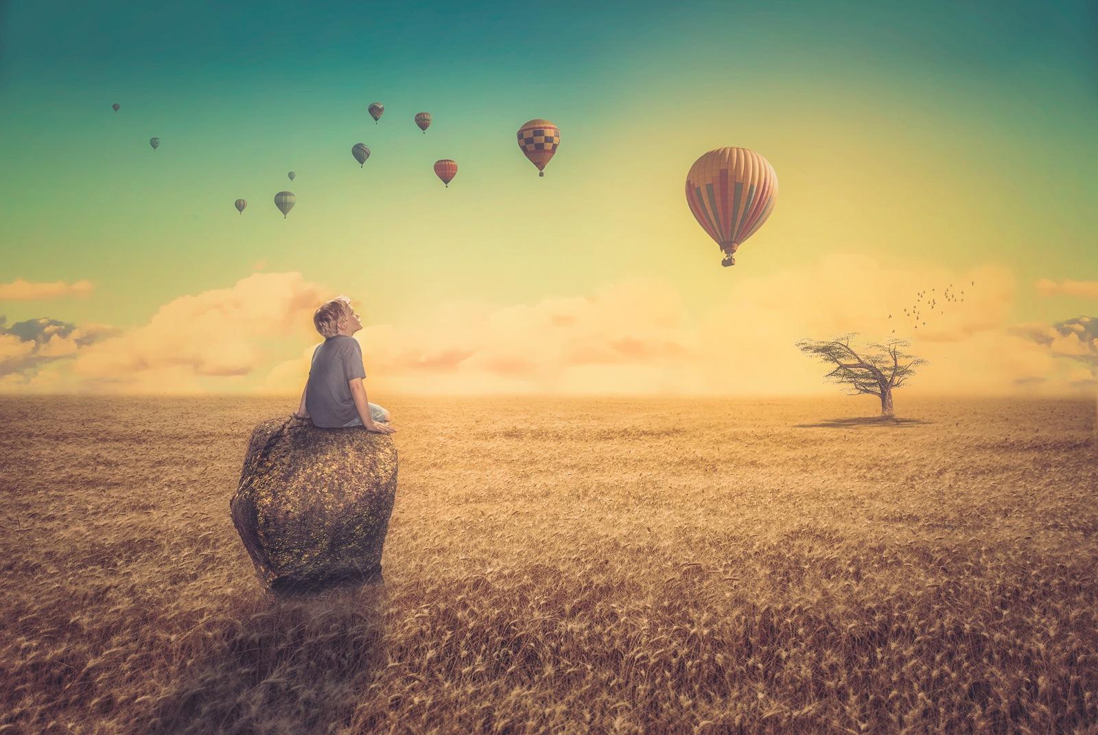 Fly away! by Rosana