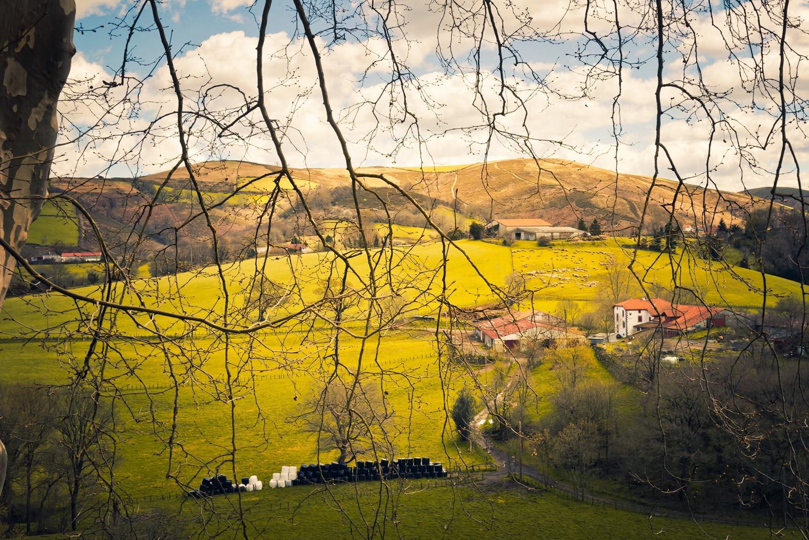 Isturitz - Lapurdi by Rosana