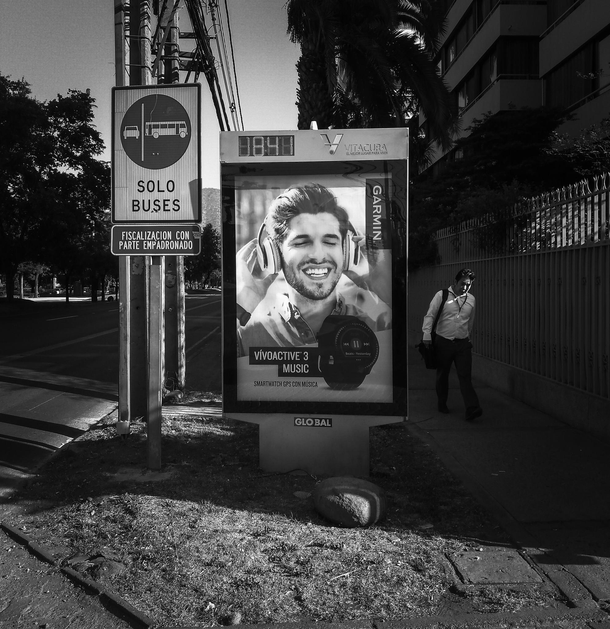 Street/urbana by Byb.One_Aguilar
