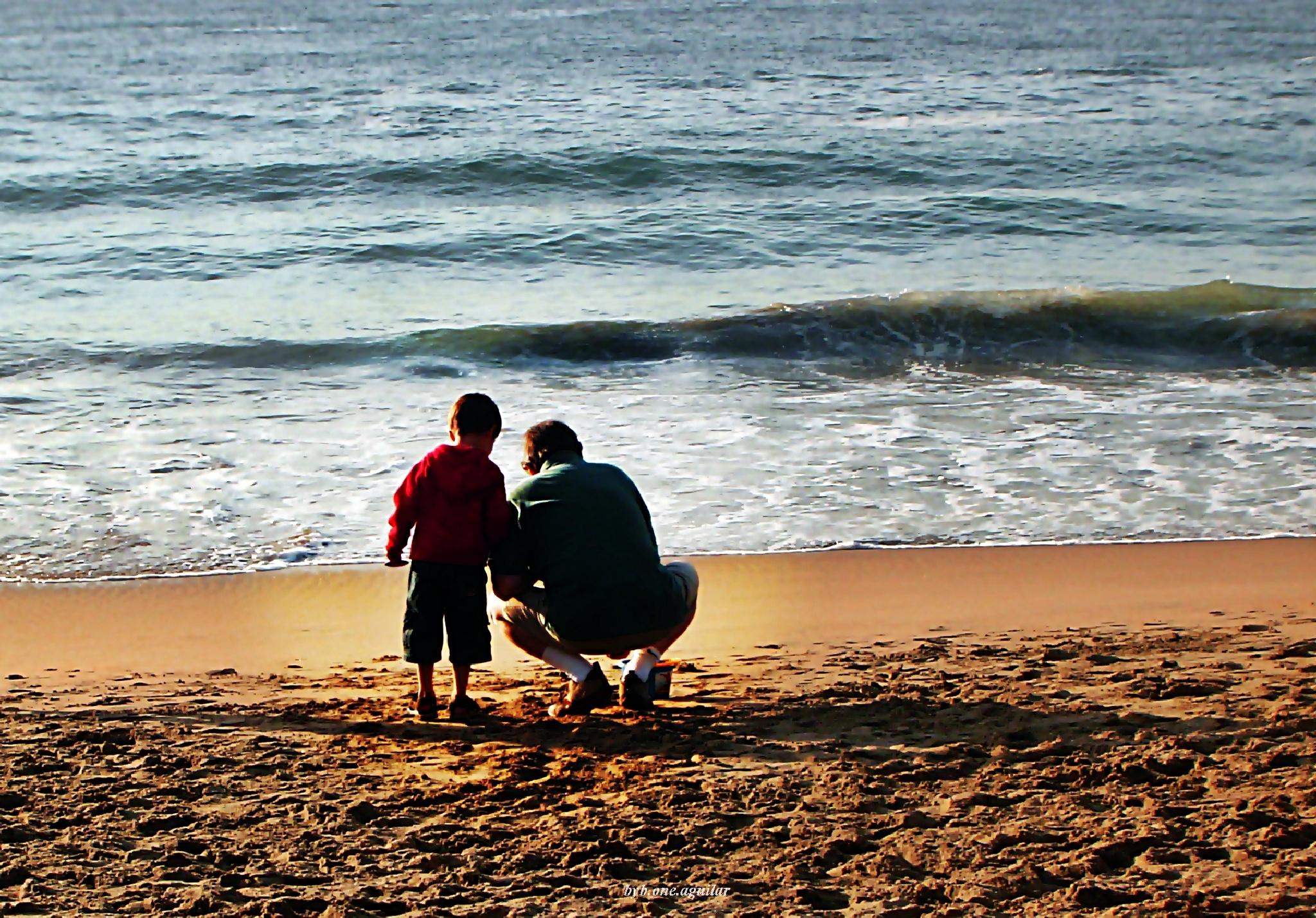 Playa by Byb.One_Aguilar