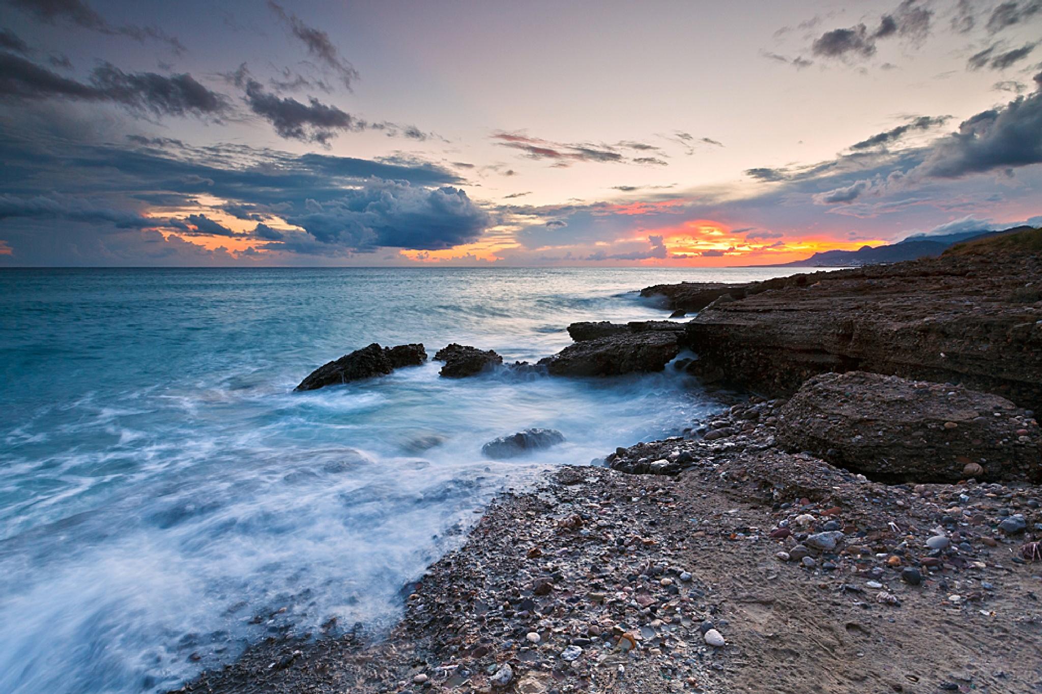 crete by milangonda