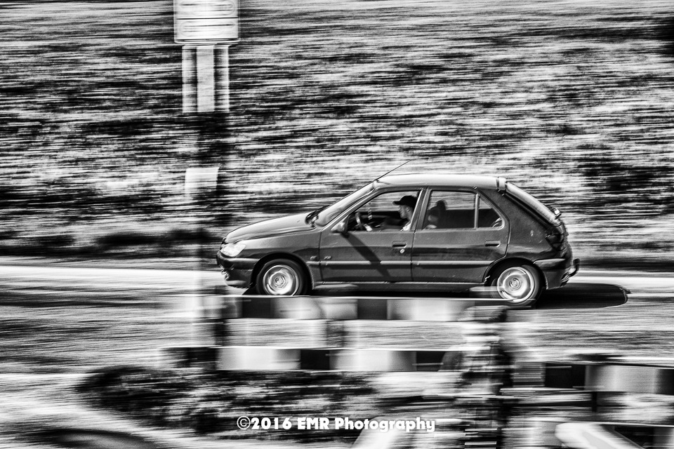 Panning by EMR Photography & Fotomodel Marijn