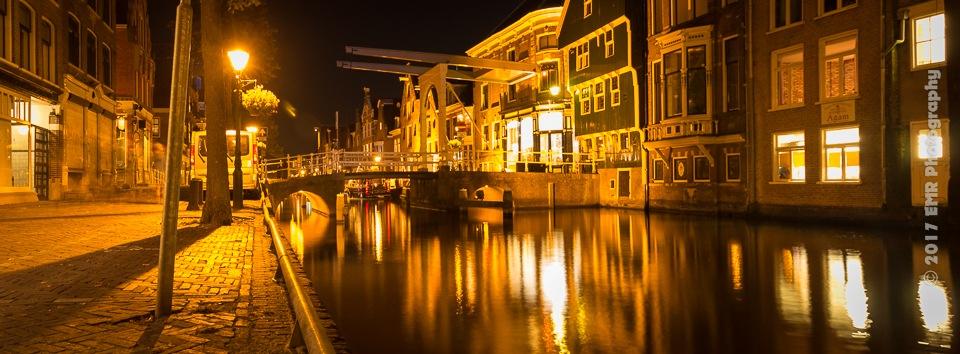 Alkmaar omslag foto by EMR Photography & Fotomodel Marijn