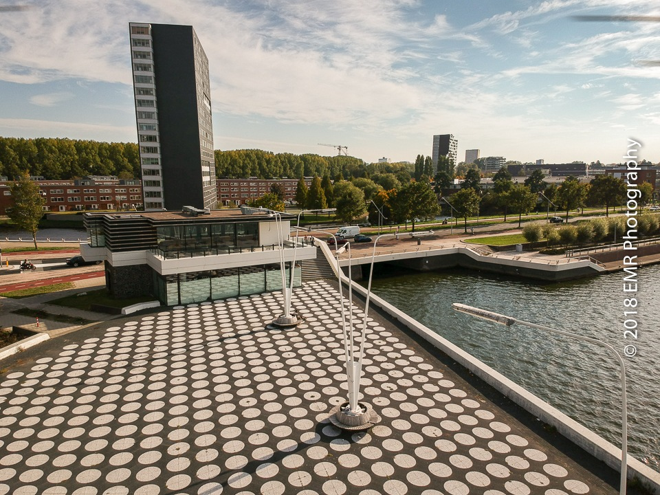 I like my new drone  by EMR Photography & Fotomodel Marijn