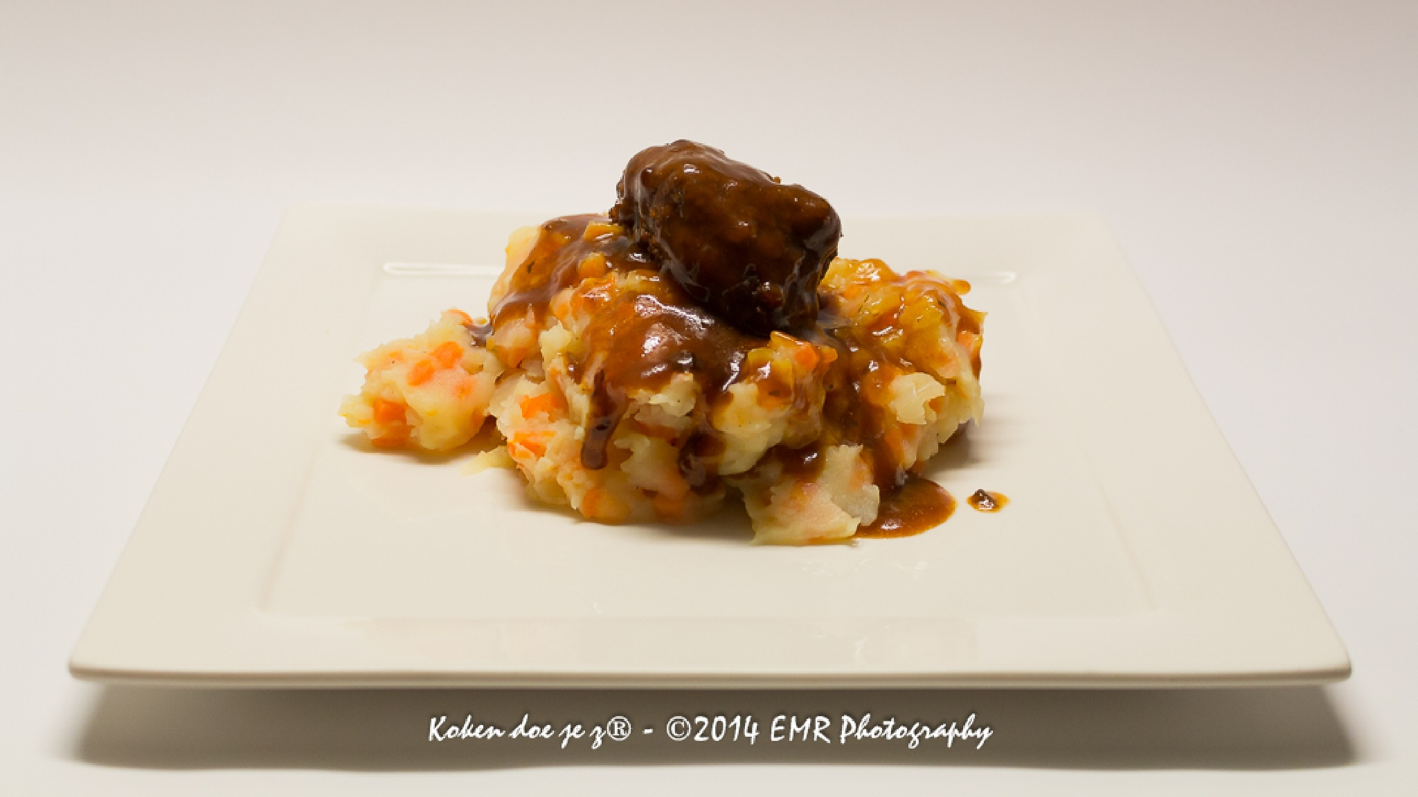 Food by EMR Photography & Fotomodel Marijn