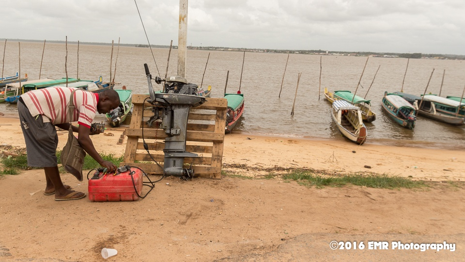 Suriname  by EMR Photography & Fotomodel Marijn