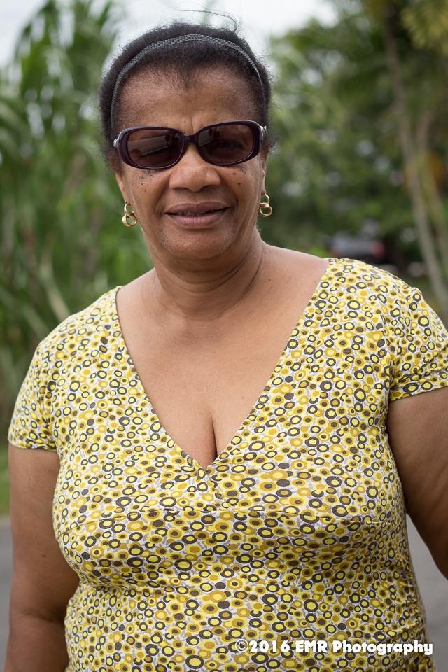 Arnolda @ Suriname  by EMR Photography & Fotomodel Marijn