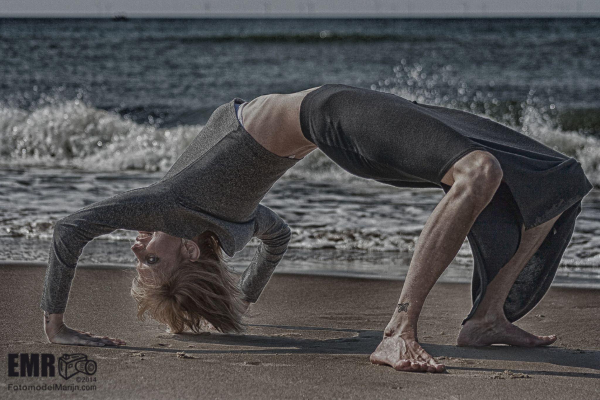 Model: Inge Vellema by EMR Photography & Fotomodel Marijn
