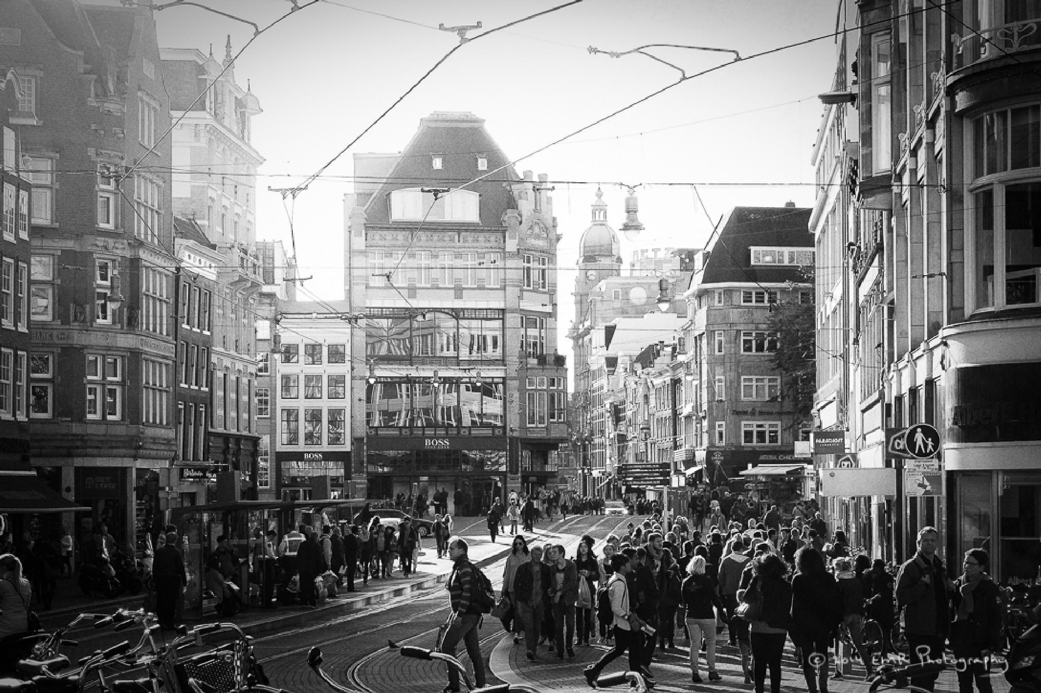 Amsterdam  by EMR Photography & Fotomodel Marijn