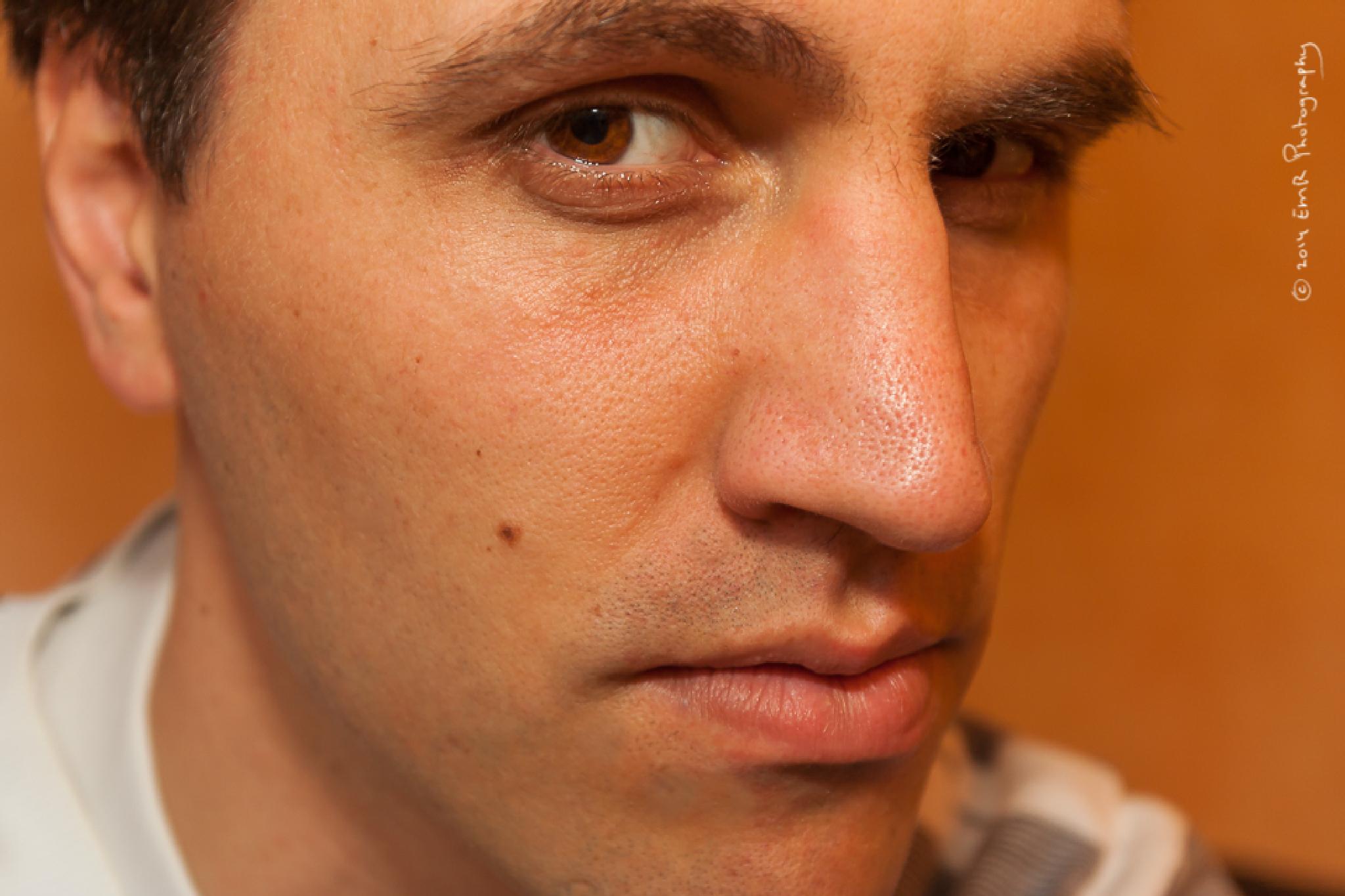 Selfie  by EMR Photography & Fotomodel Marijn