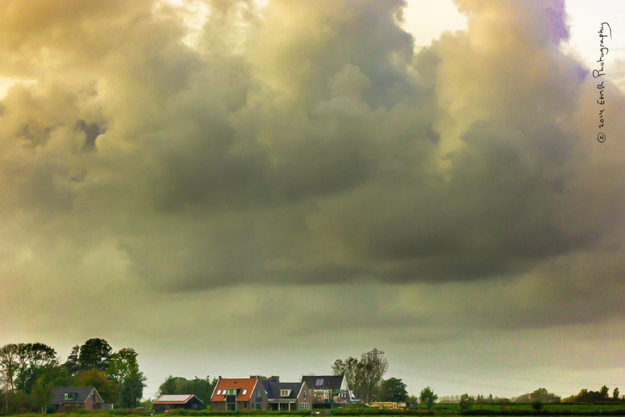 Noord Holland-Noord by EMR Photography & Fotomodel Marijn