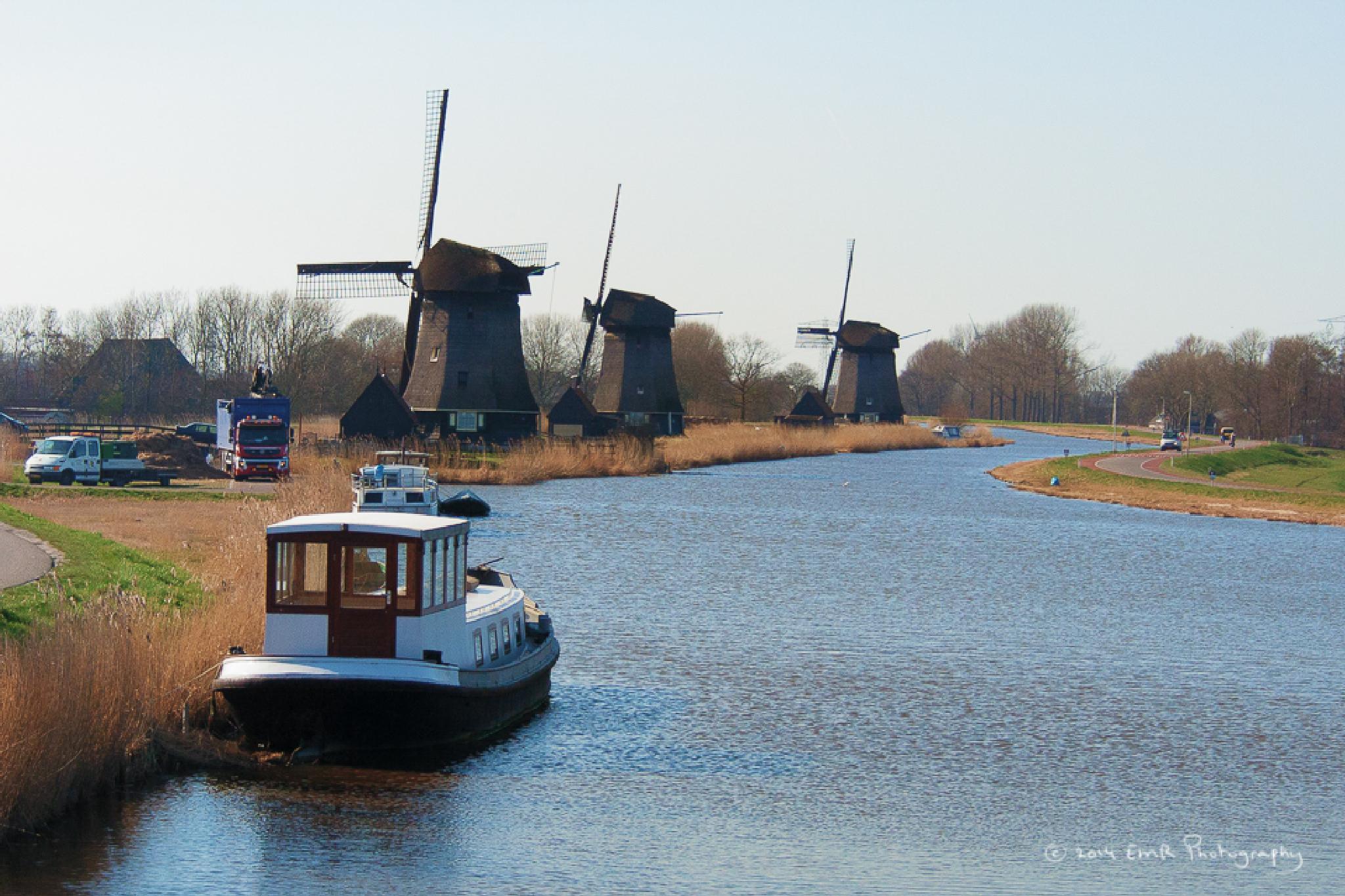 Noord Holland Noord  by EMR Photography & Fotomodel Marijn