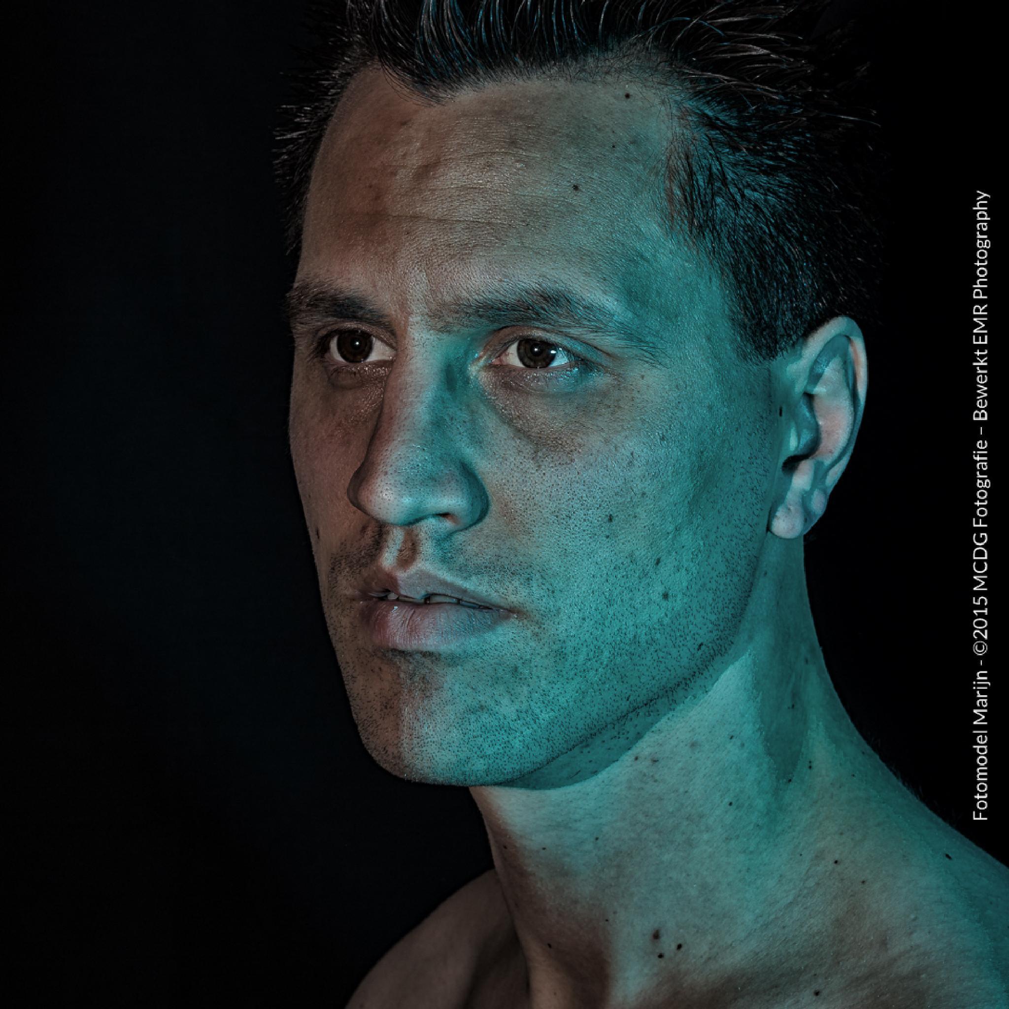 me by EMR Photography & Fotomodel Marijn