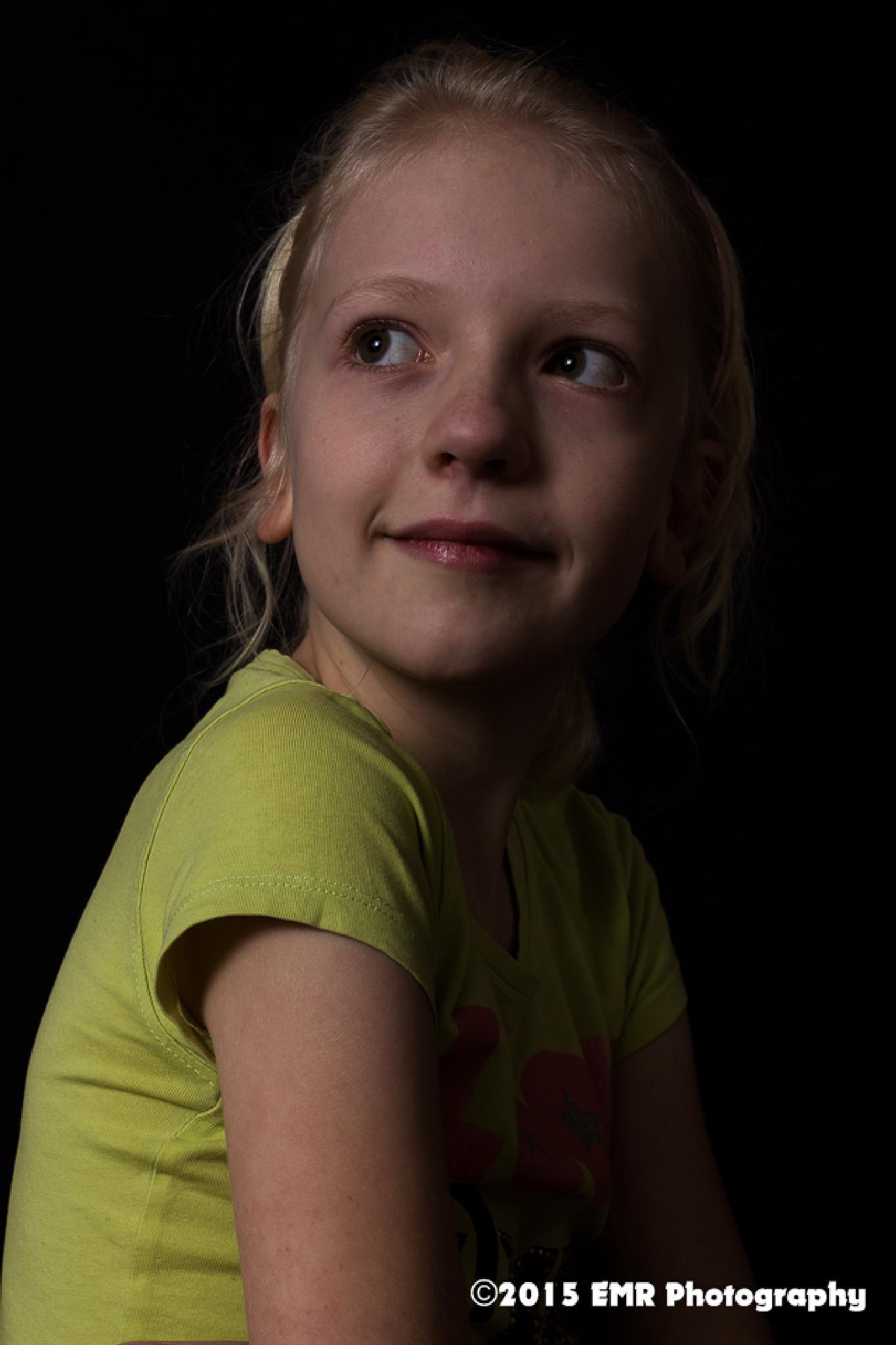 Sabine by EMR Photography & Fotomodel Marijn